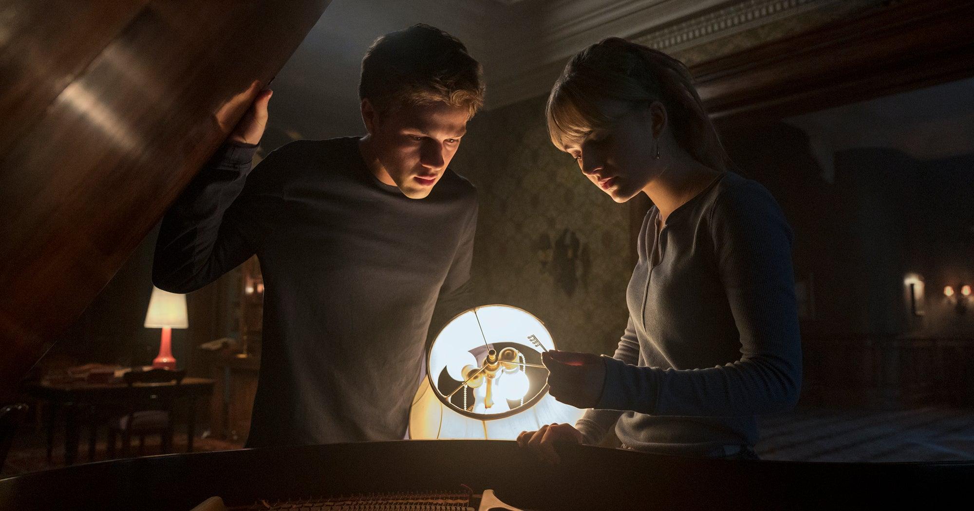 'Locke Key' Has Plenty Of Season 2 Source Material