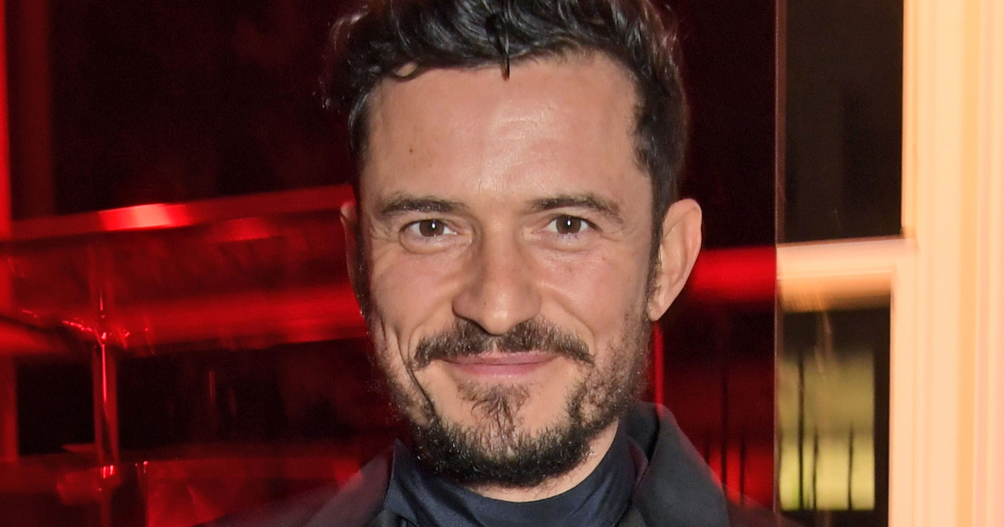 Orlando Bloom Got A Sweet Tattoo Tribute To His Son — With One Small Issue