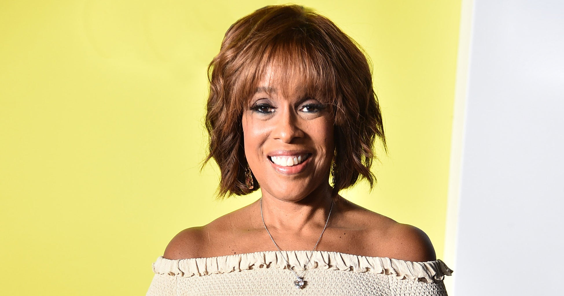 People Would Rather Attack Gayle King Than Talk About Rape