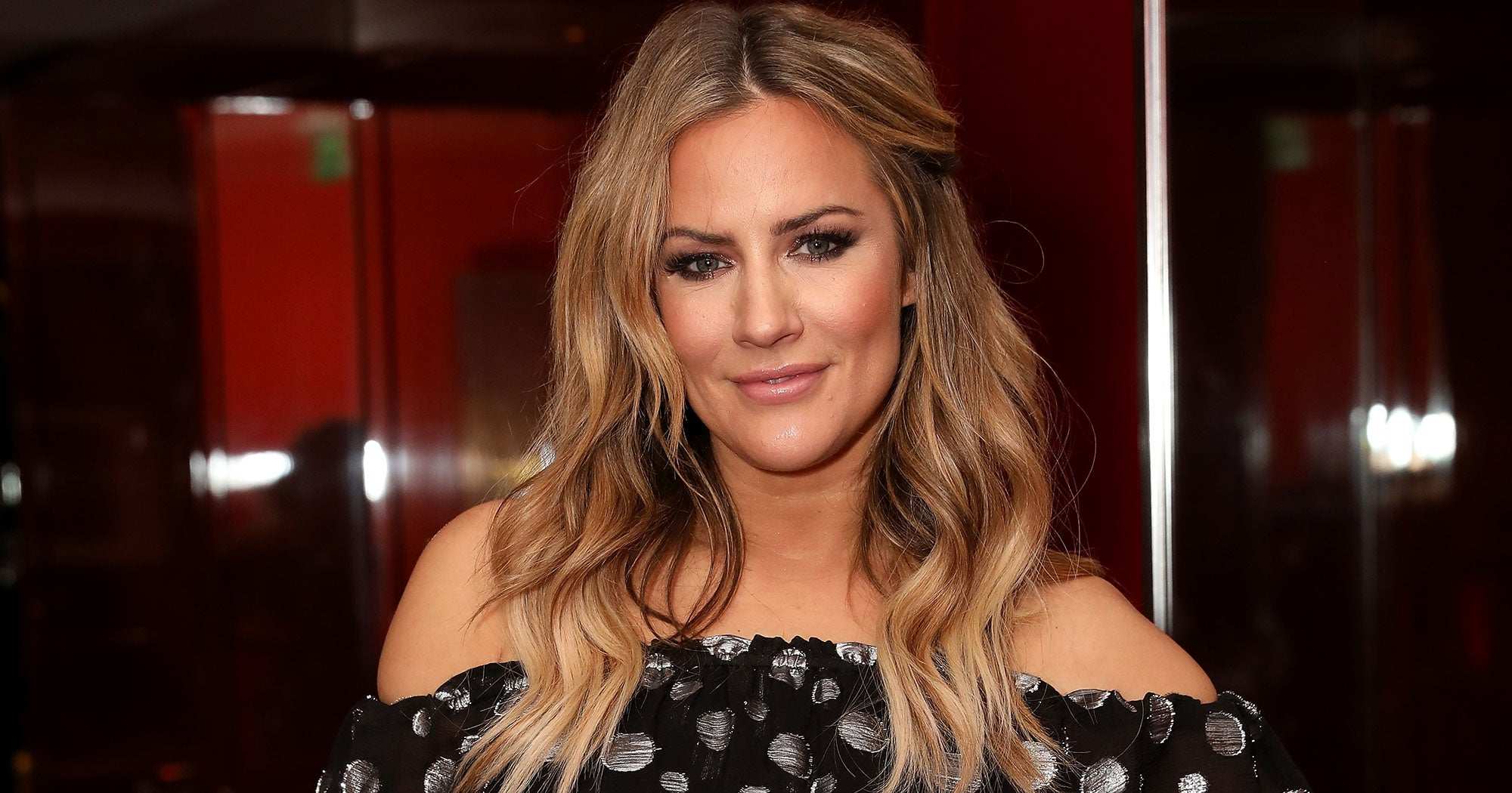 "Former ""Love Island"" Host Caroline Flack Is Dead At 40"
