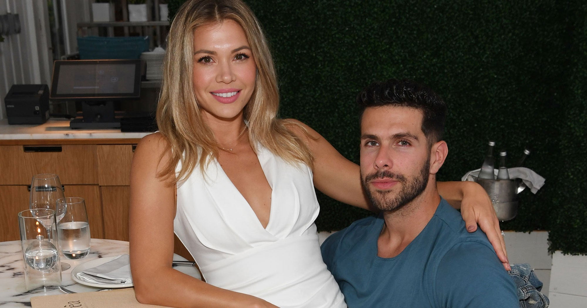 Krystal Nelson Chris Randone Split Less Than A Year After Marrying