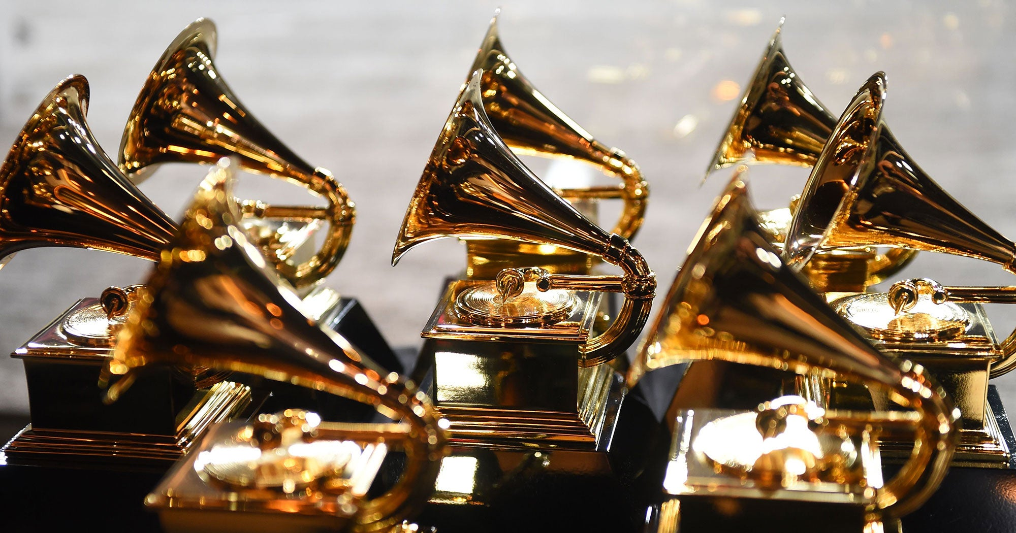 In A Leaked Memo, The Recording Academy Says It's Investigating Sexual Harassment Corruption Claims