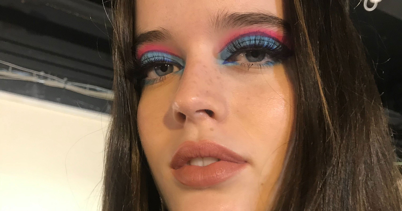 Instagram-Worthy Beauty Looks From London Fashion Week AW20