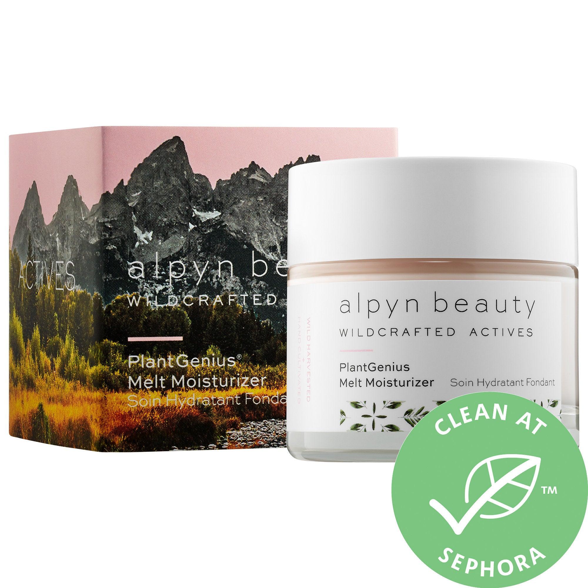 Plantgenius Survival Serum by Alpyn Beauty #12