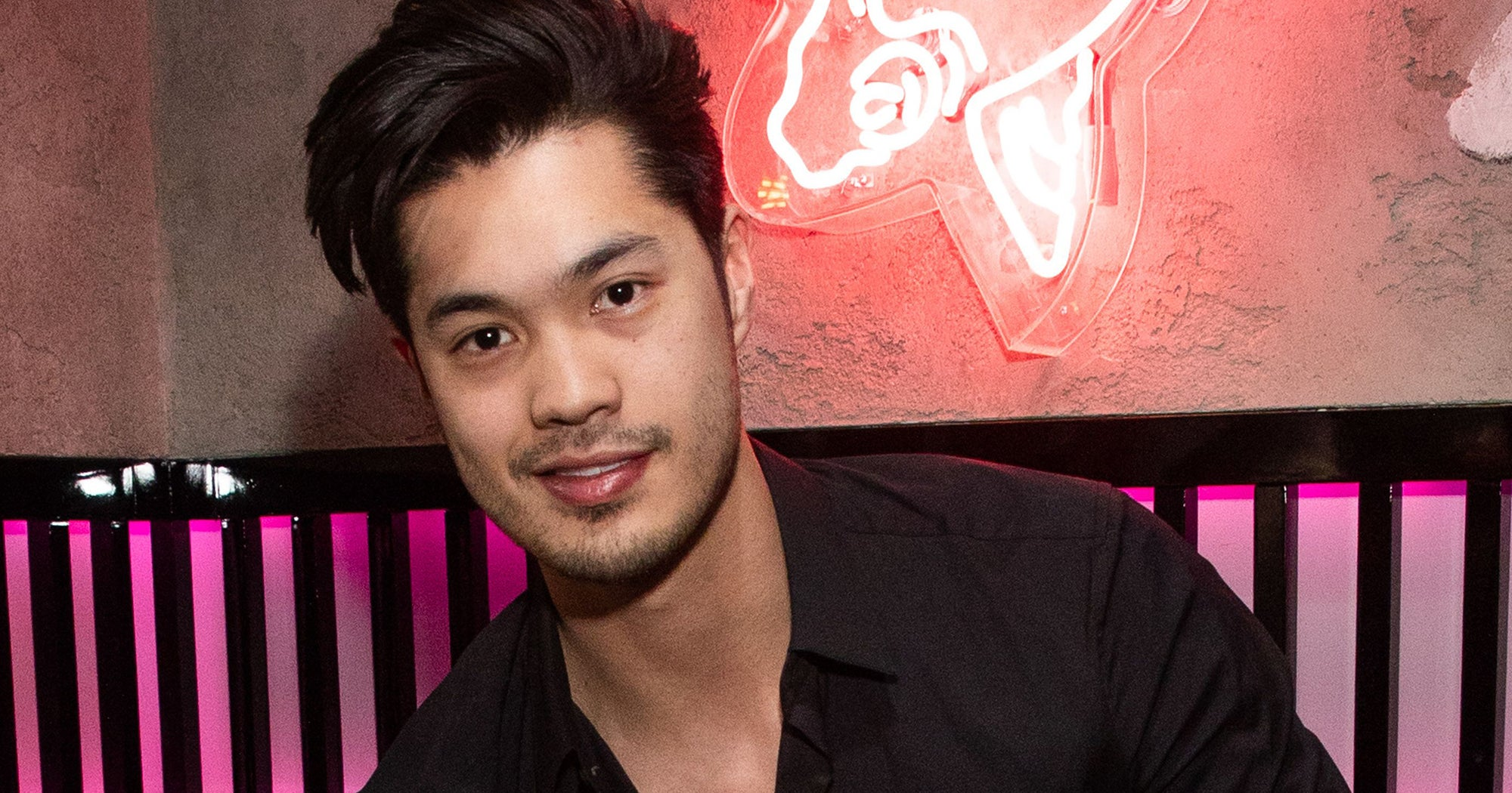 Ross Butler Played The Best Friend. He Wants To Show Asian Actors Can Do Even More.