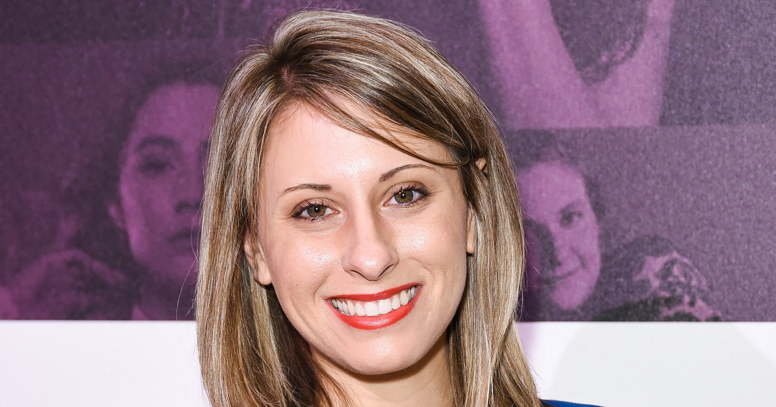 Katie Hill Tweets That She Kind Of Deserves Credit For The House Hunters Throuple Episode