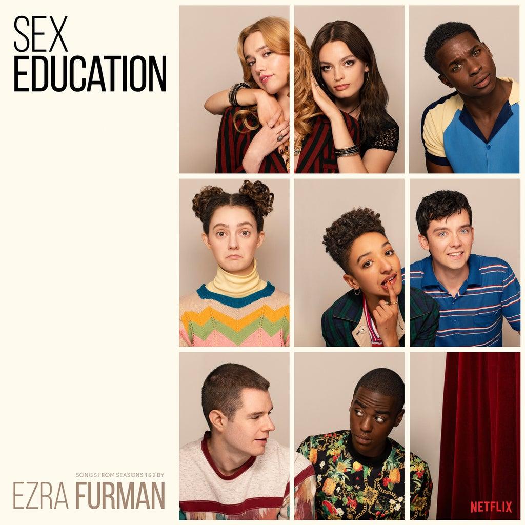 """""""Sex Education"""": Ezra Furman spricht über die Arbeit am Soundtrack"""