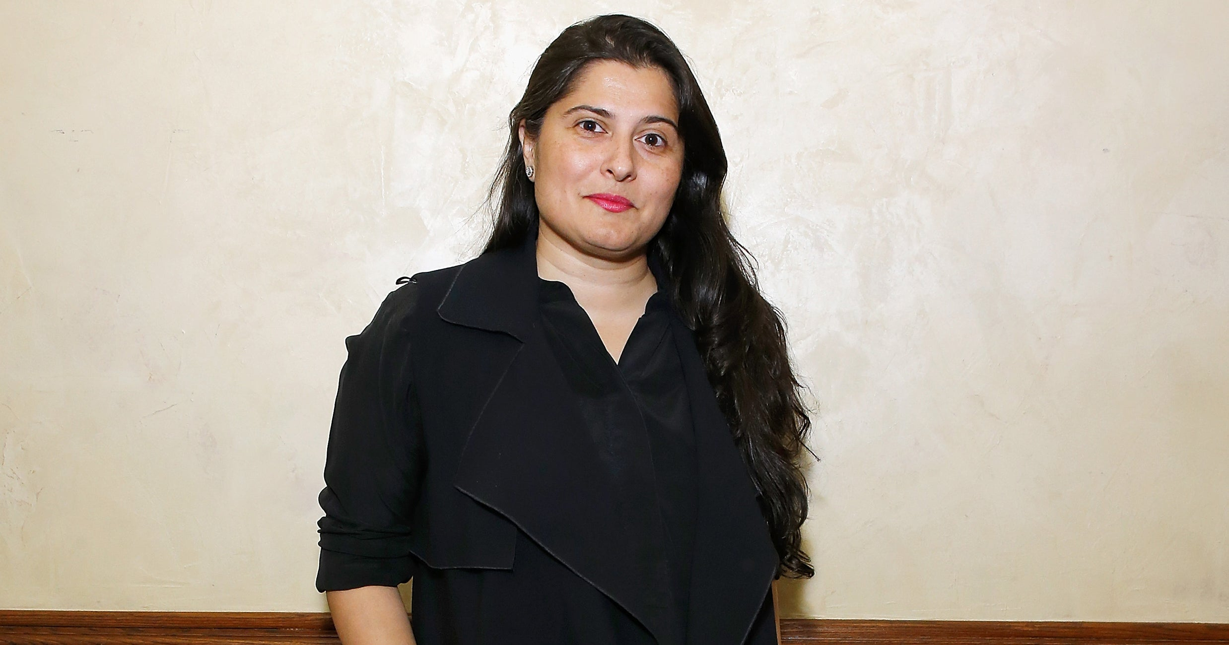 Director Sharmeen Obaid-Chinoy Wants You To Learn Why Activism Is Fundamental