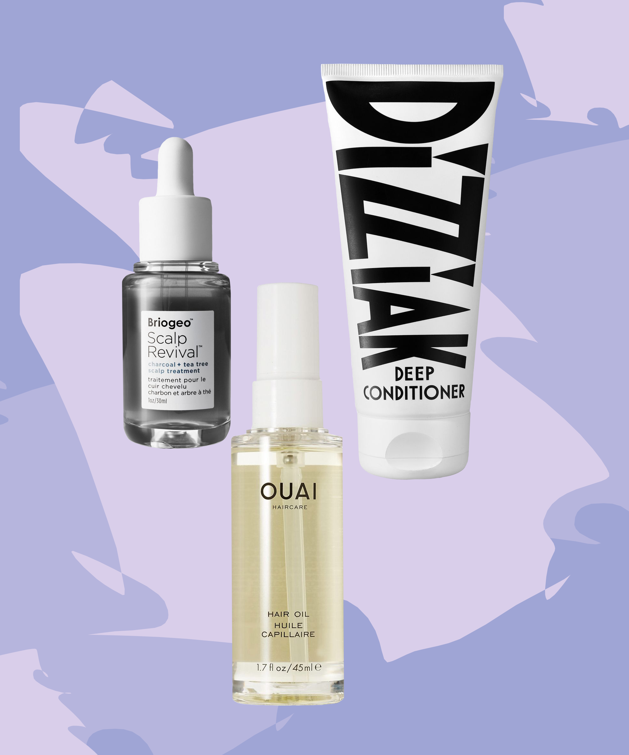 How To Use The Best Natural Oils For Black Hair