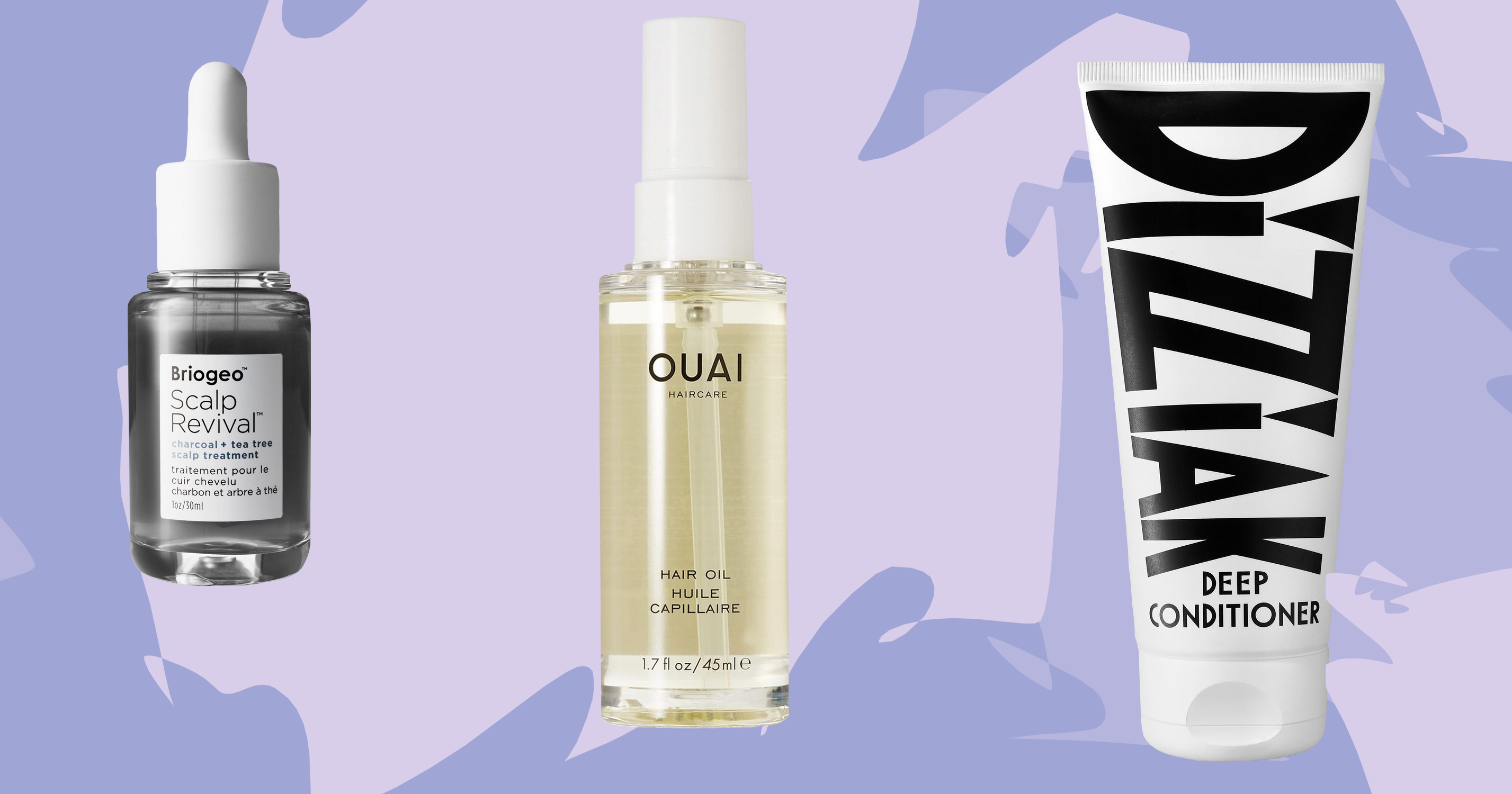 What These 12 Natural Oils Do For Black Hair – How Best To Use Them