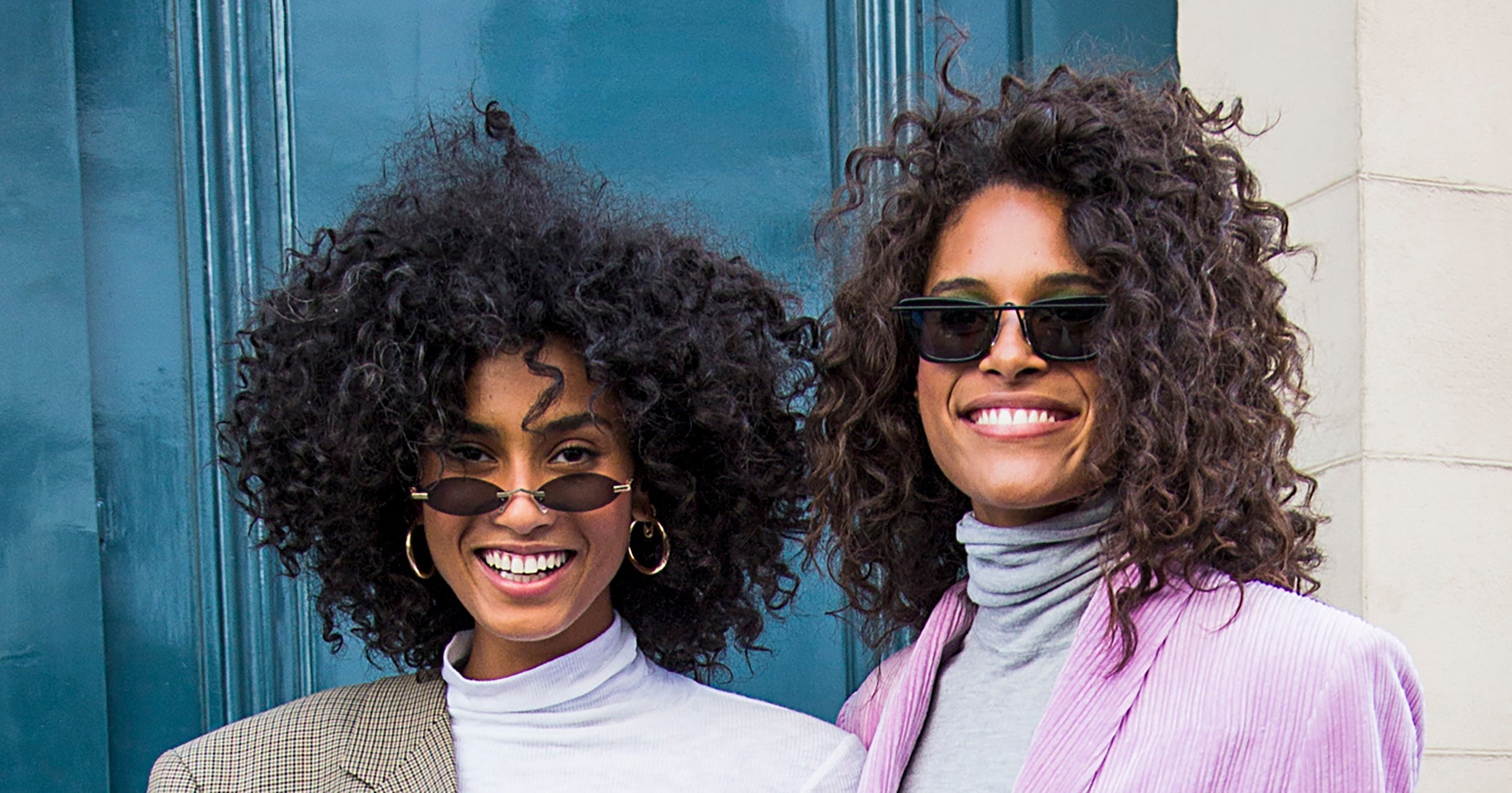 9 Curly Haircuts For When You Want To Go Short