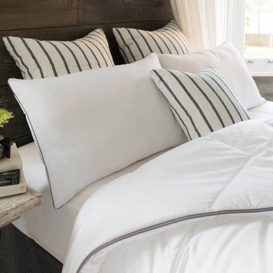 Brushed Cotton Pillowcases – Linen Cupboard