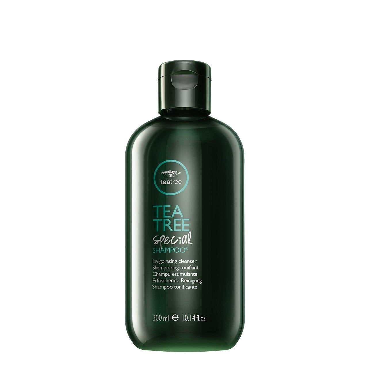 6 Tea Tree Shampoos To Try For A Balanced, Happy Scalp