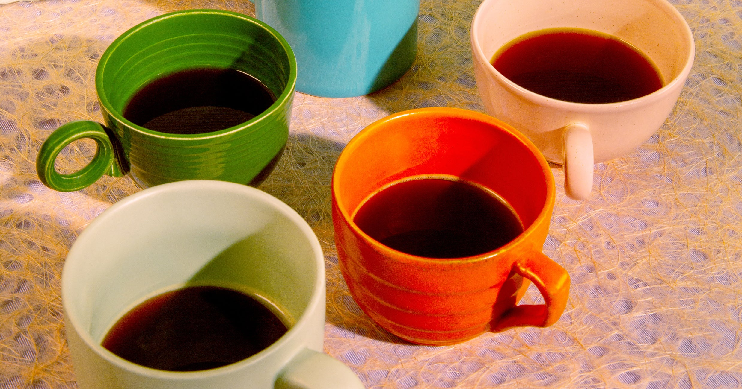 You Can Drink More Coffee Than You Think