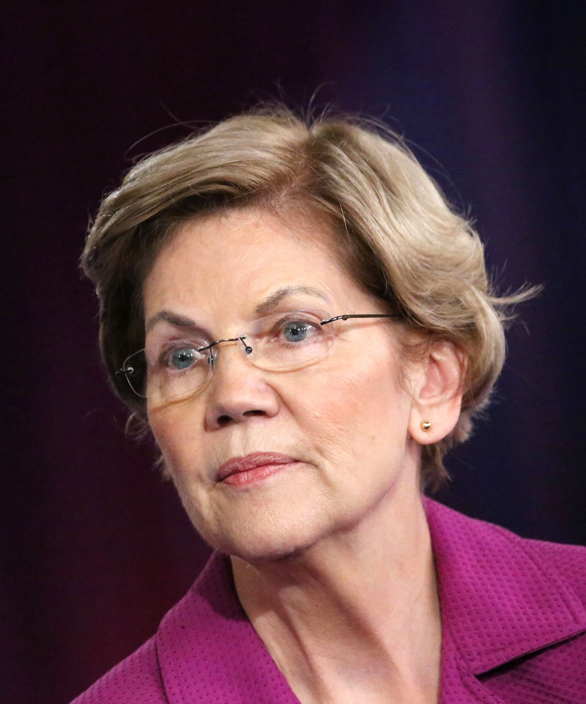 Elizabeth Warren Actually Created A Release Contract For Women In Bloomberg's NDA