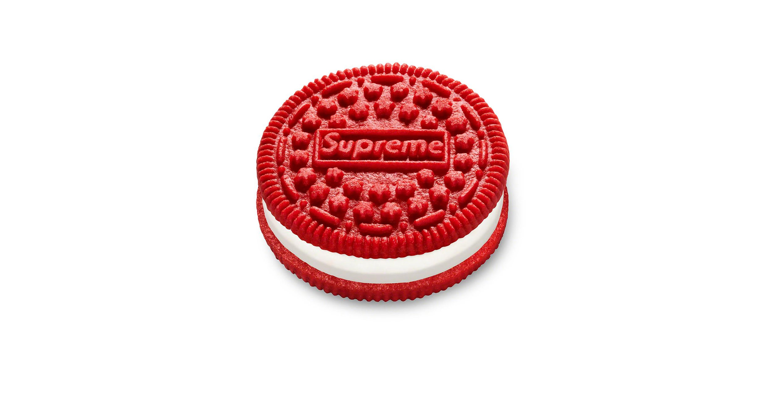 You Can Buy Supreme Brand Oreos For 17 000 Usd On Ebay