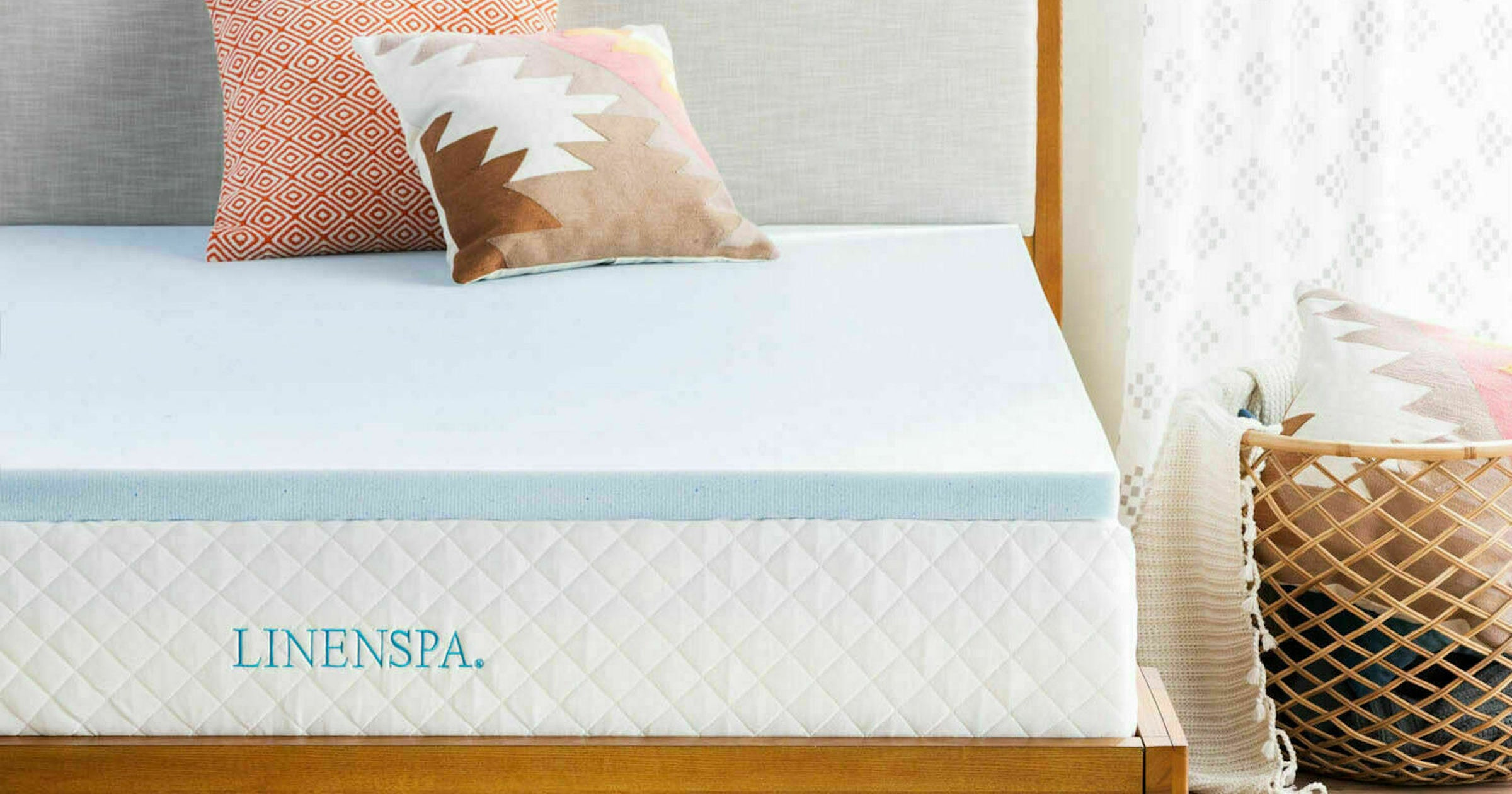 The 10 TOP Toppers To Upgrade Your Mattress Without Spending The Cash