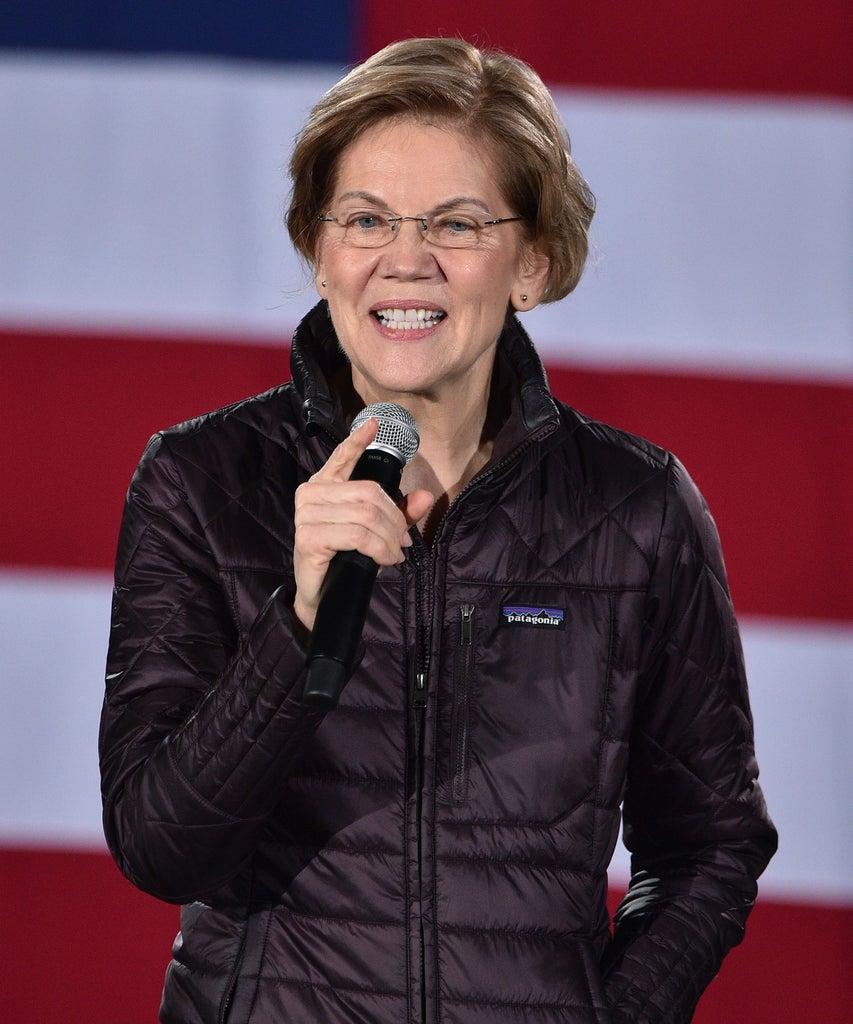 The Power Of Elizabeth Warren Forces Bloomberg To Release Women From NDAs
