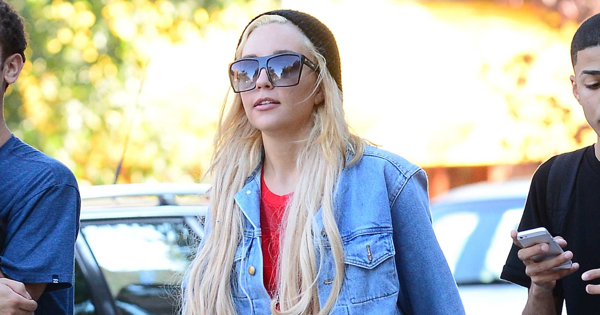 Amanda Bynes Plans To Challenge Her Conservatorship In Court