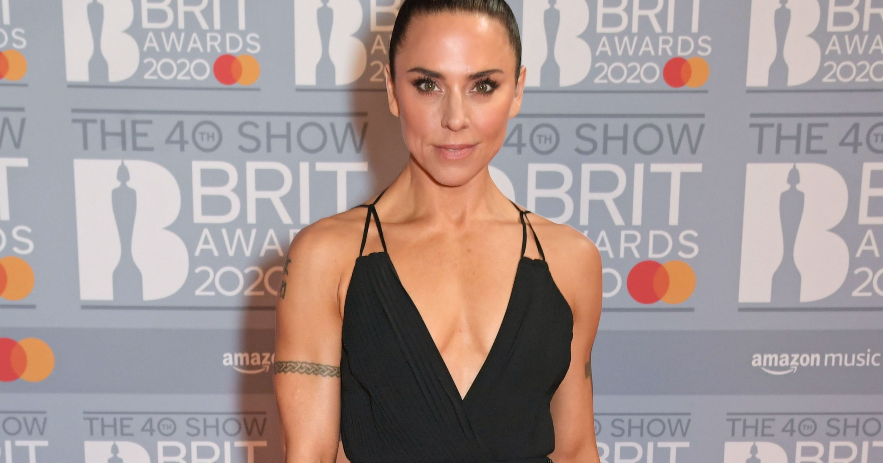 Melanie C Opens Up About Her Mental Health Issues In The Spice Girls