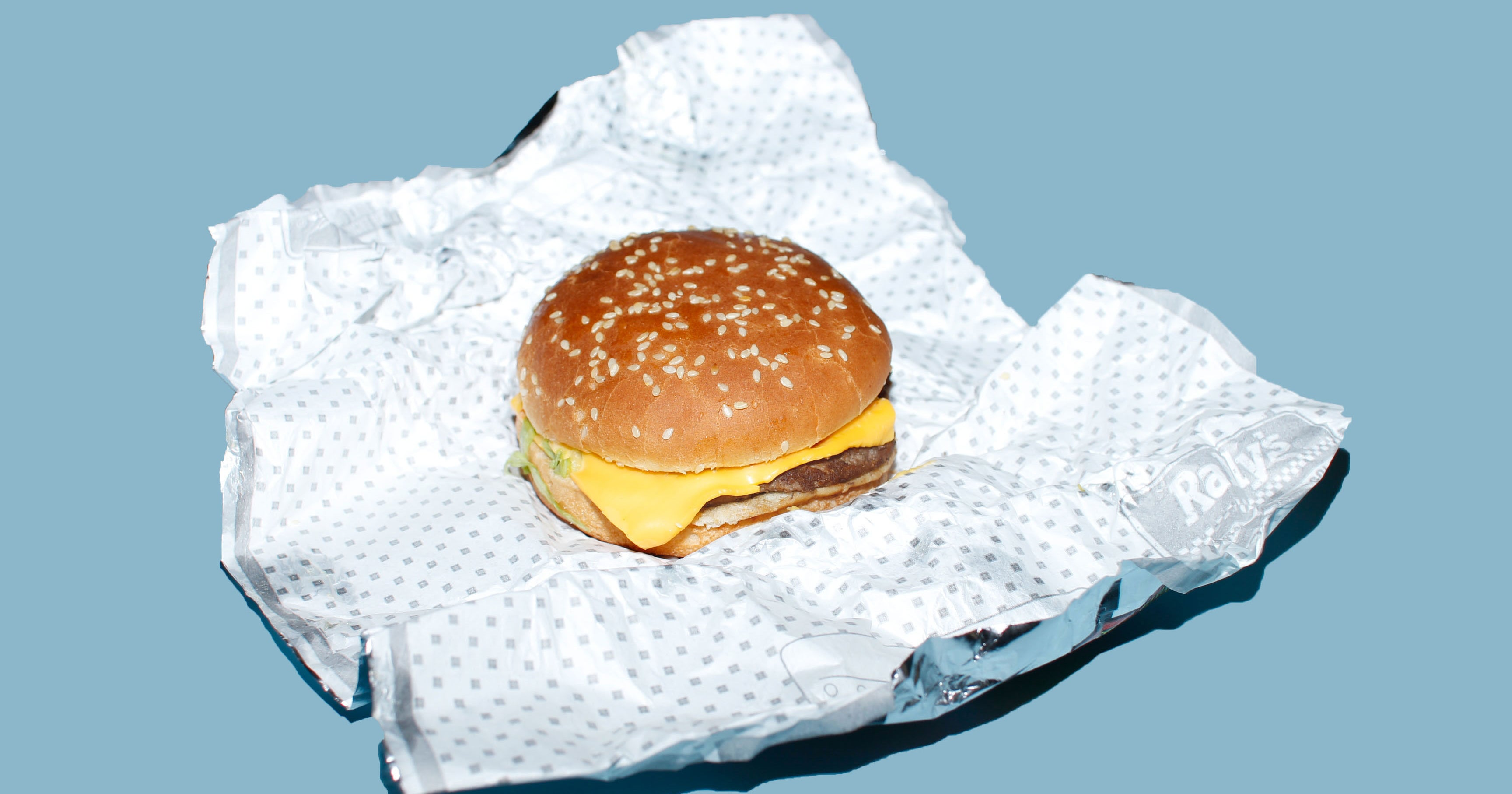 Is It 'Right' For Vegans To Eat In Fast Food Restaurants?