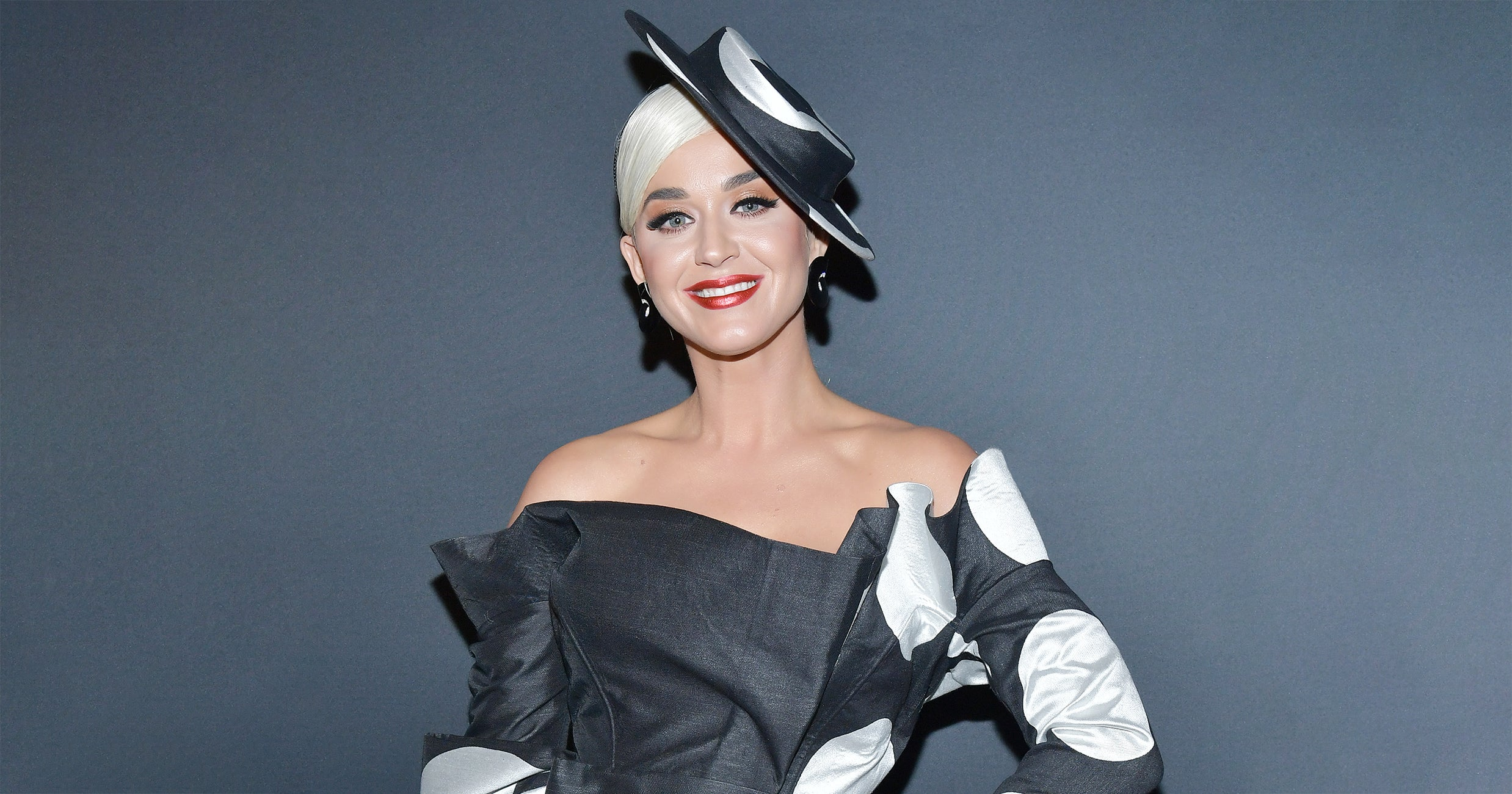 Katy Perry Looks So Different After Her Latest Hair Makeover