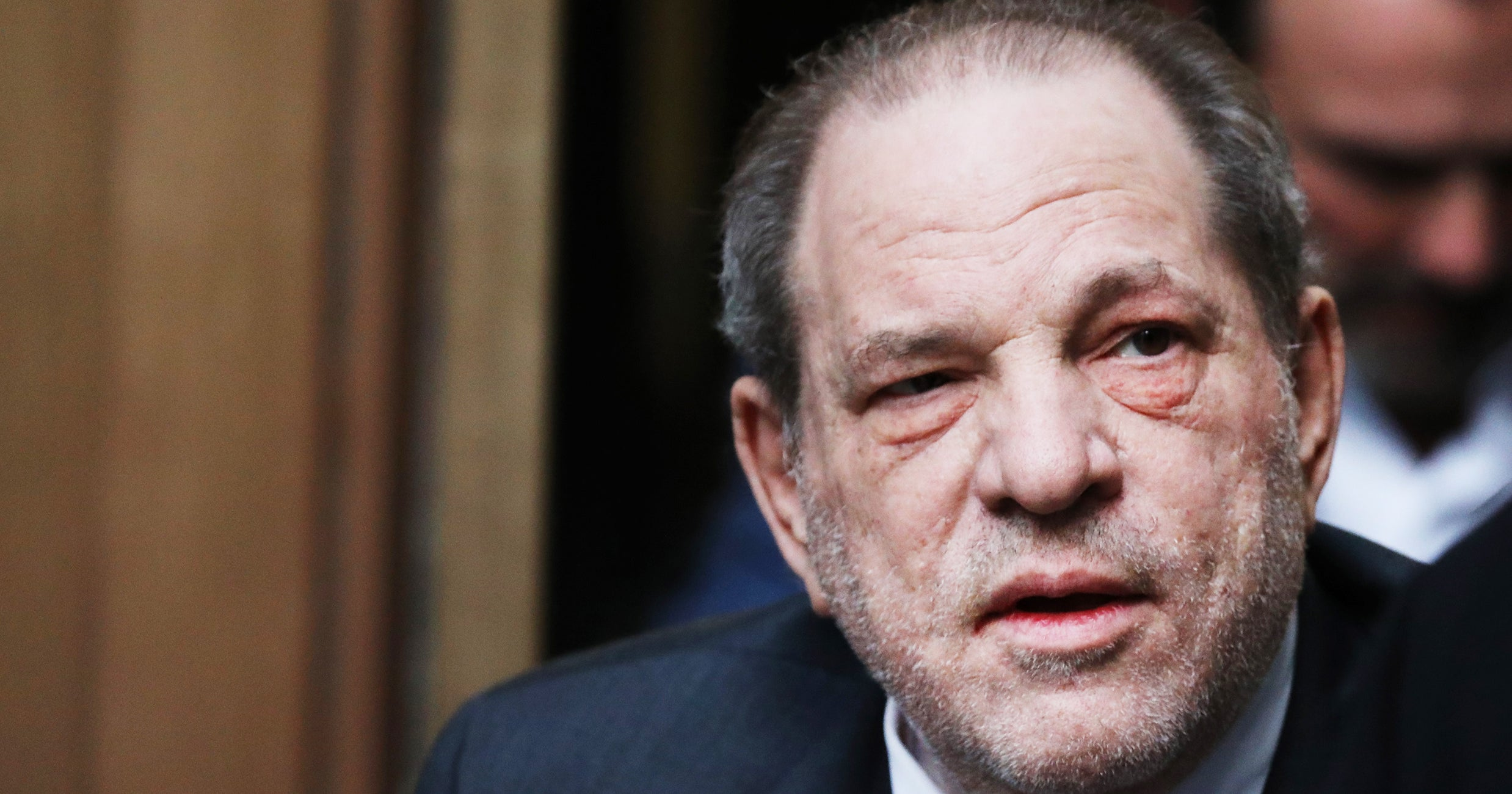 Here's A Breakdown Of All The Charges Against Harvey Weinstein What He's Going To Jail For