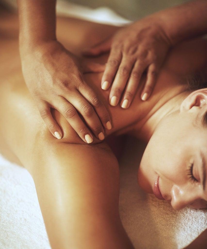 Akupressur: Die nadelfreie Version der Akupunktur