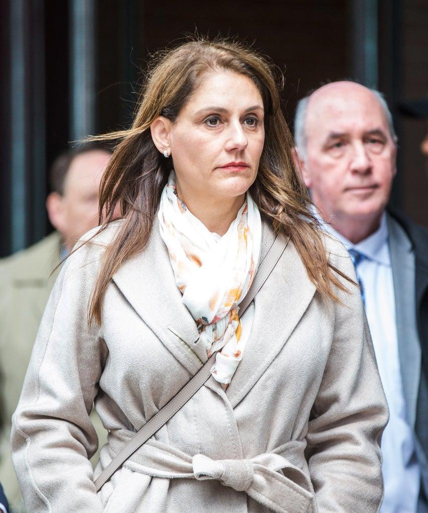 Hot Pockets Heiress Michelle Janavs Gets Prison Time For College Admissions Scandal