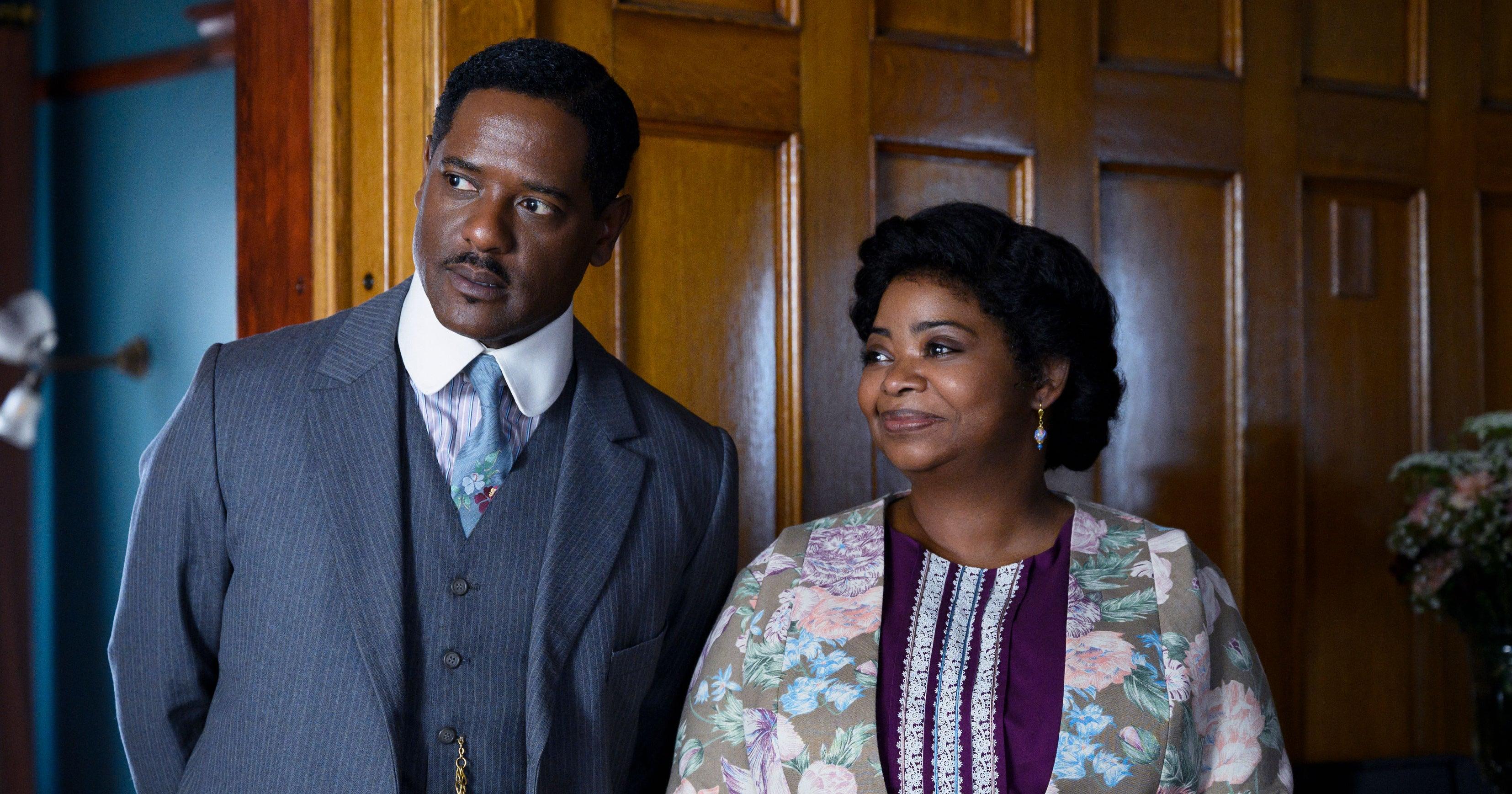 Netflix's New Original Limited Series Wants You Remember Madam C.J. Walker's Legacy