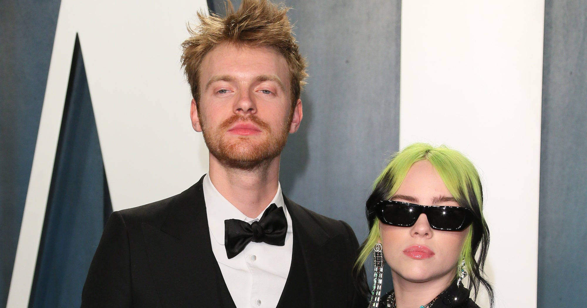 Billie Eilish's Brother Responds To Claims That They're Only Famous Because Of Their Parents