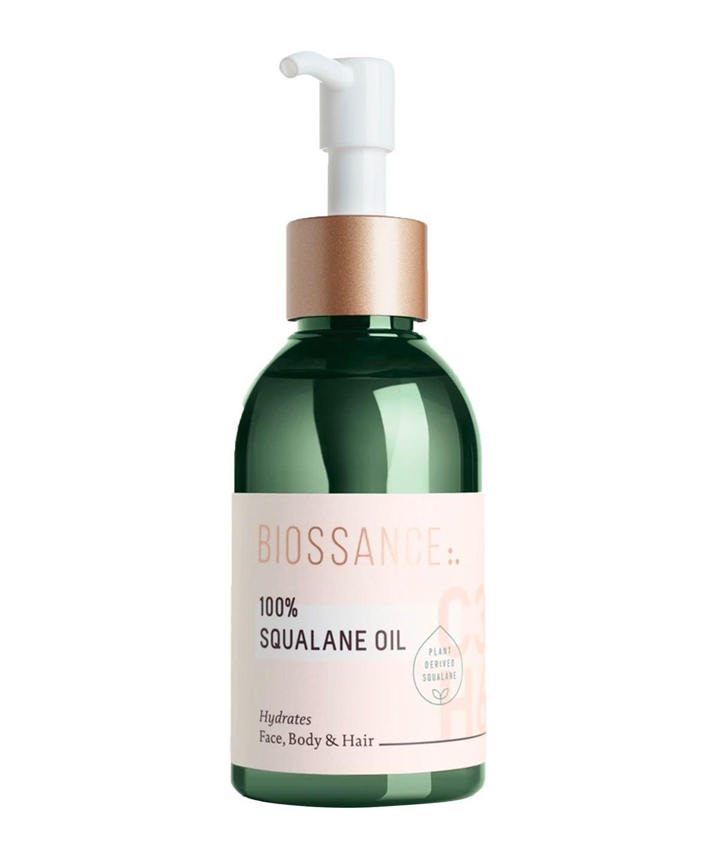 Squalane + Glycolic Renewal Mask by biossance #5