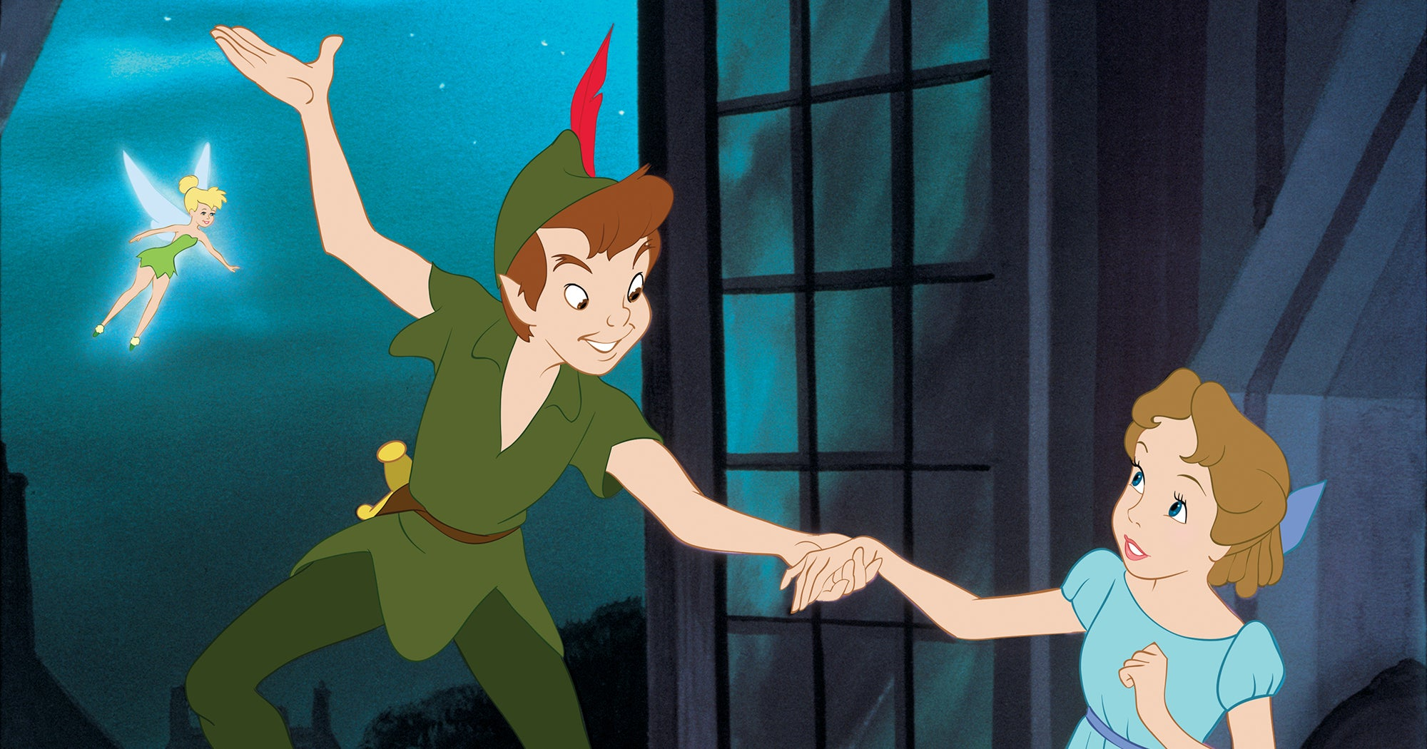 Wendy Reveals A Dark Truth About The Peter Pan Story