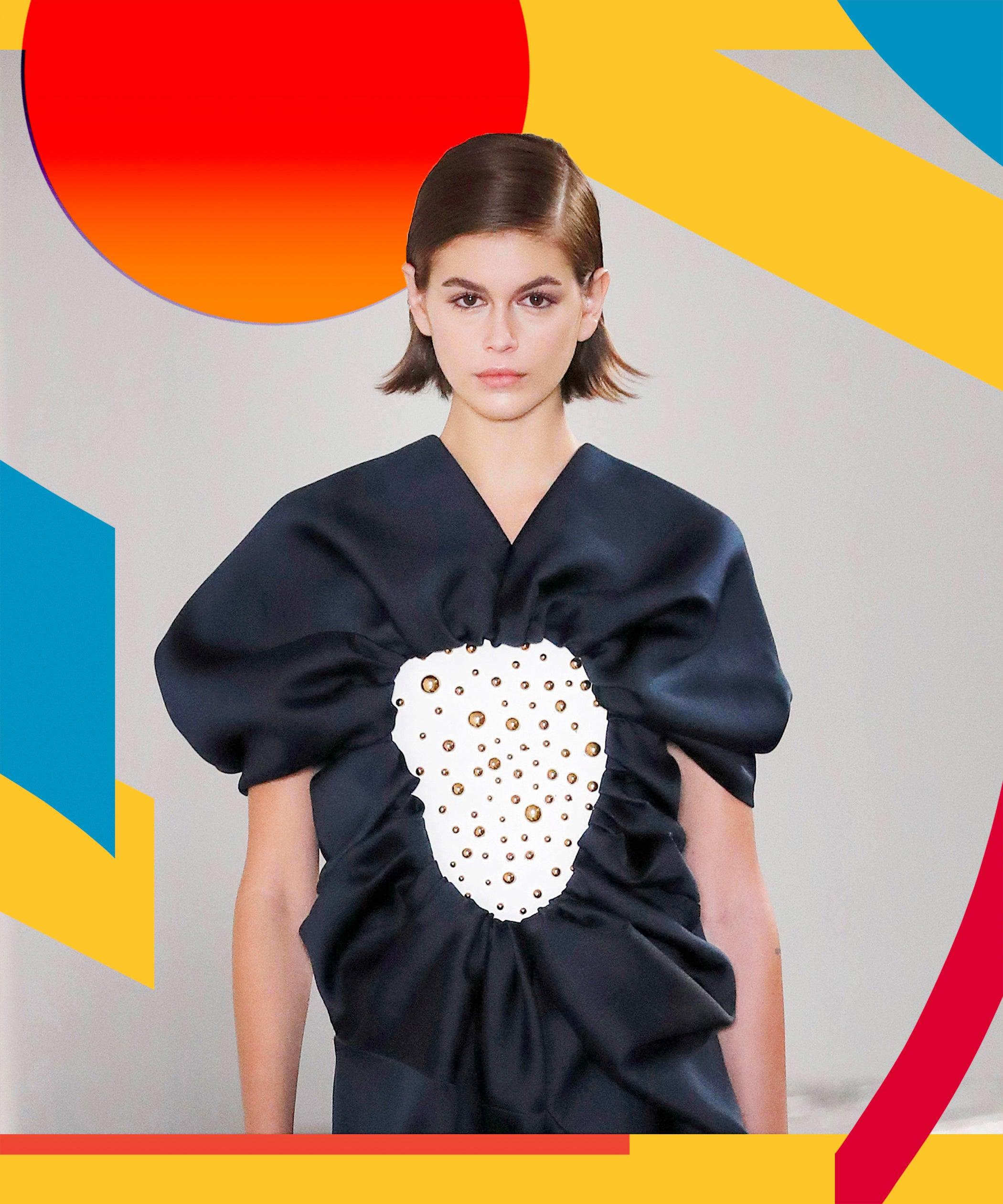 Loewe Fall Winter 2020 Collection At Paris Fashion Week