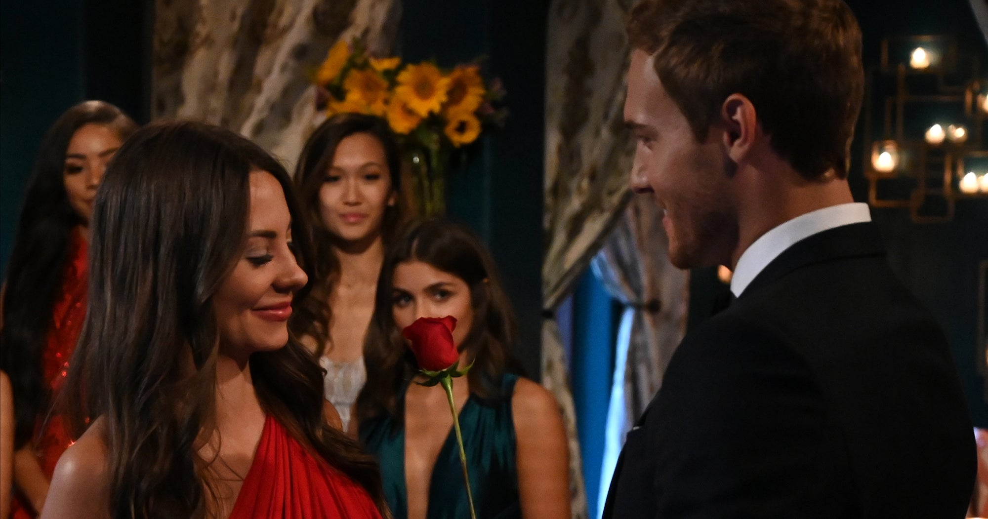Image result for the bachelor women tell all