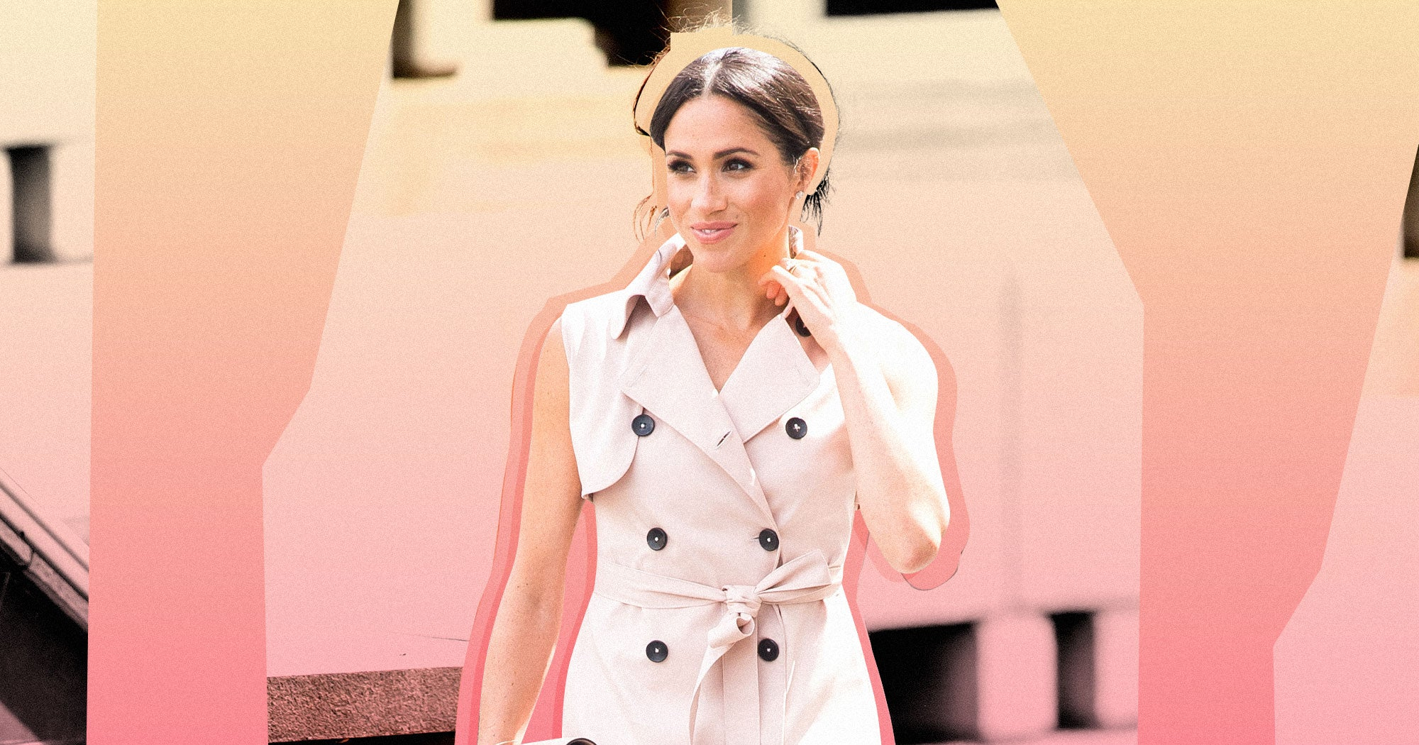 Meghan Markle's Favourite Canadian Fashion Brands — & Where To Find Them