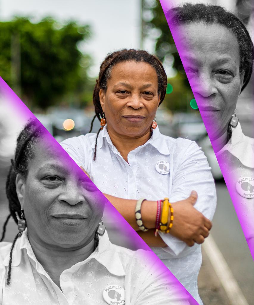 Wie gefährlich ist es eine schwarze Frau in Brasilien zu sein?