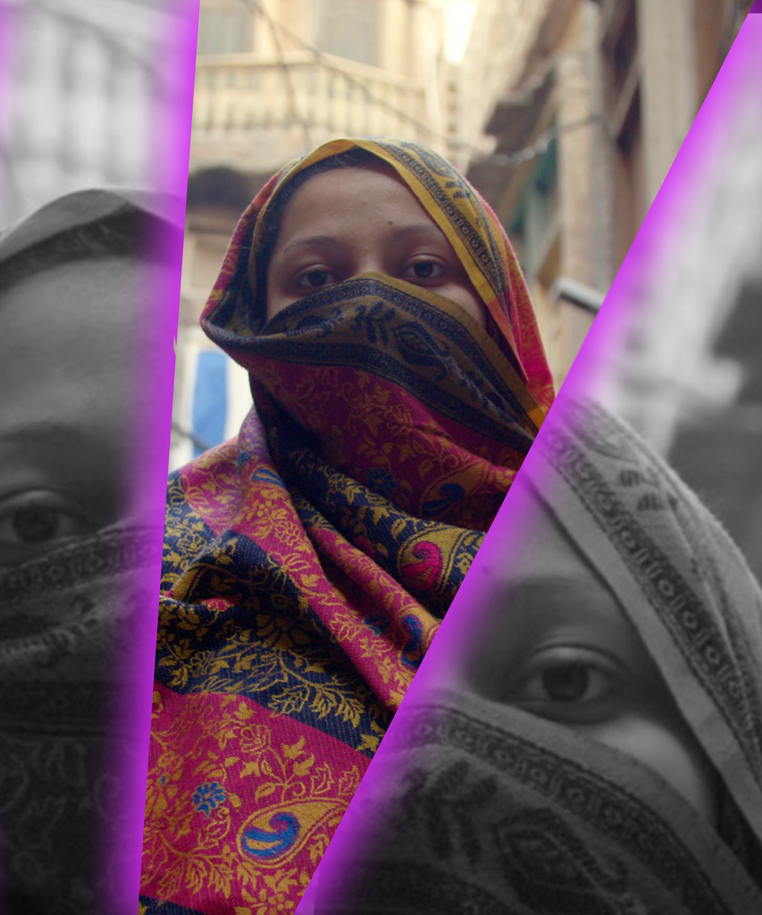 Warum Mädchen in Pakistan noch immer zwangsverheiratet werden