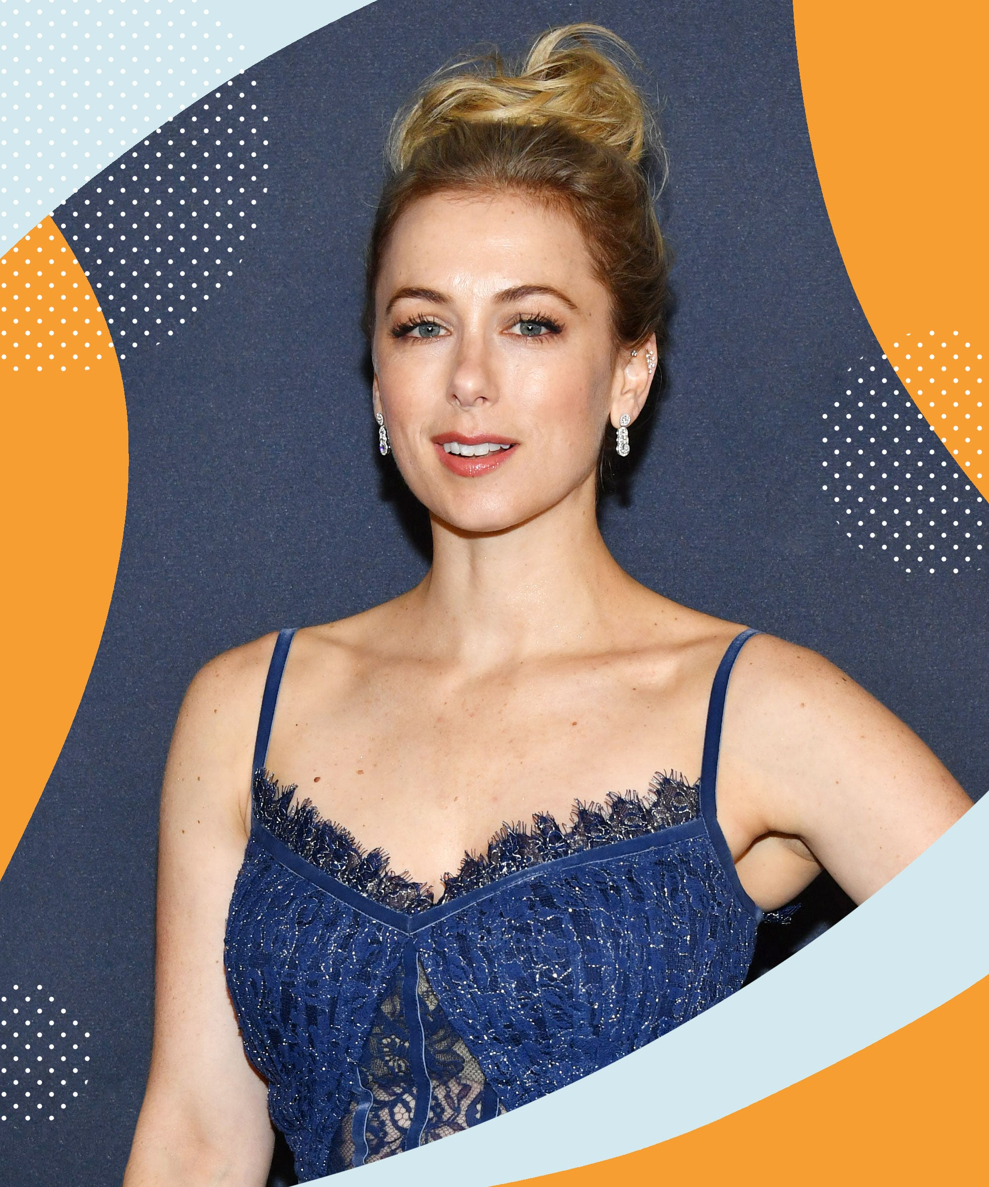 Iliza Shlesinger Talks Spenser Confidential