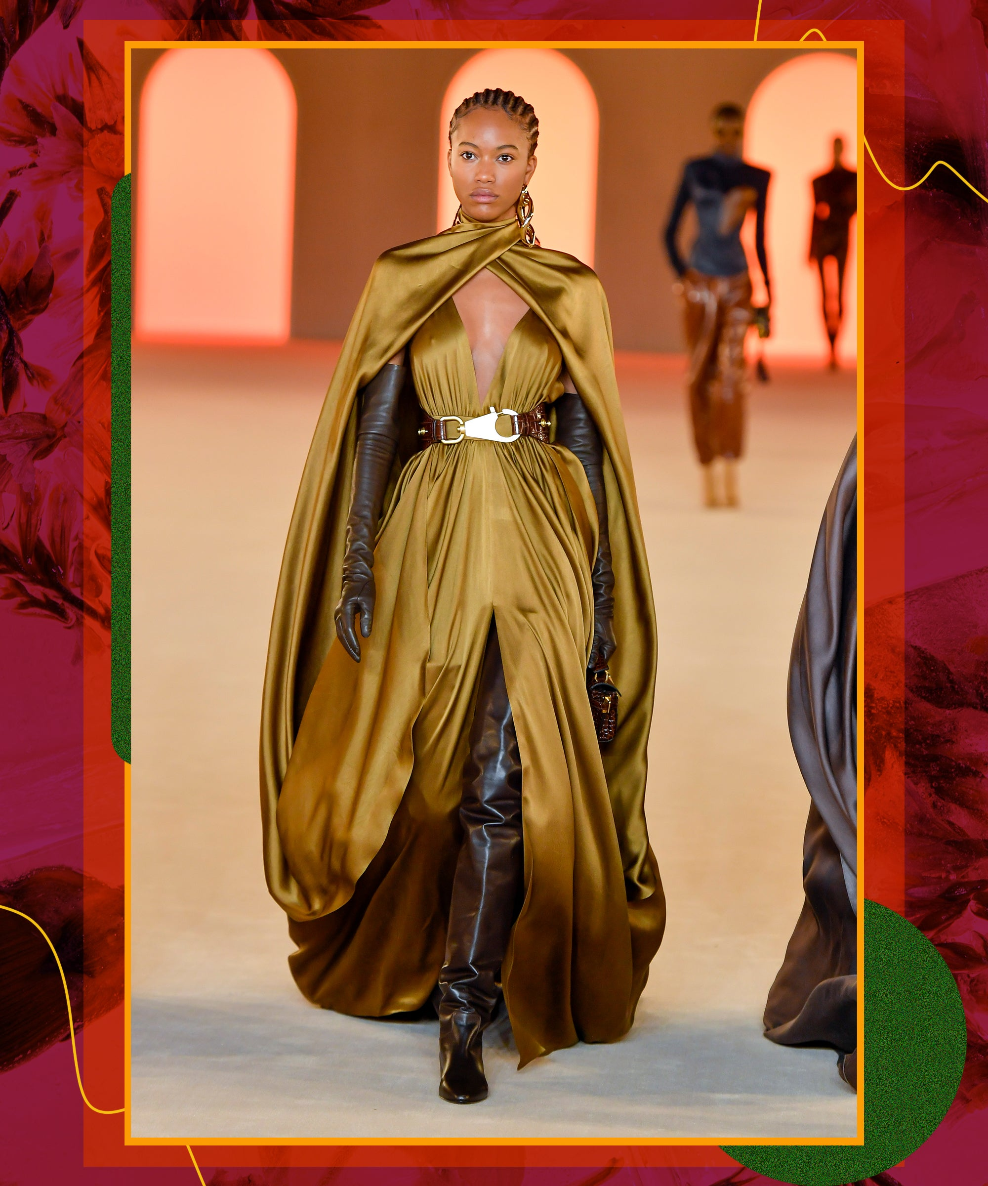 Biggest Trends From Paris Fashion Week Fall Winter 2020