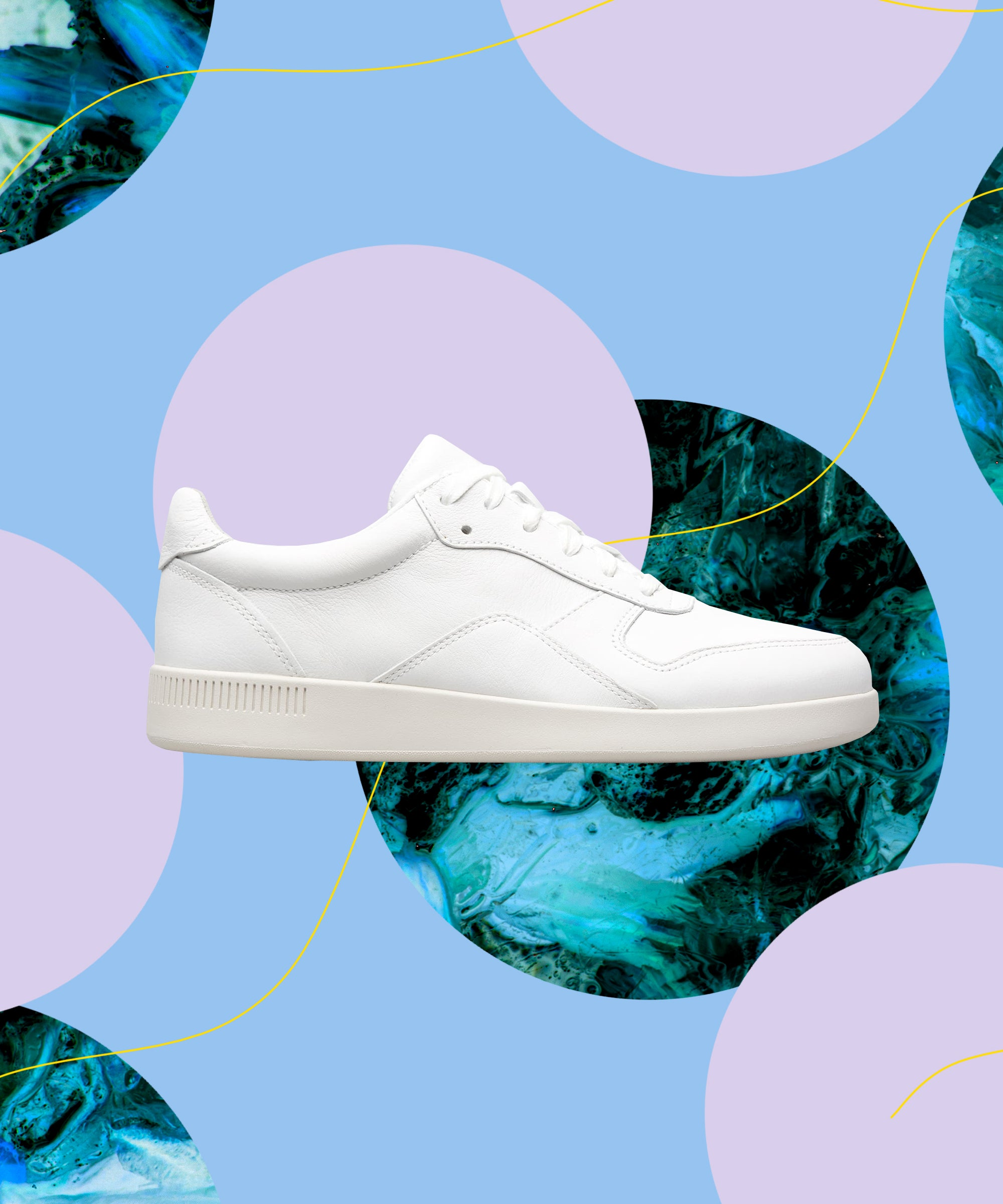 Best White Sneakers For Women 2020 Cool New Trends