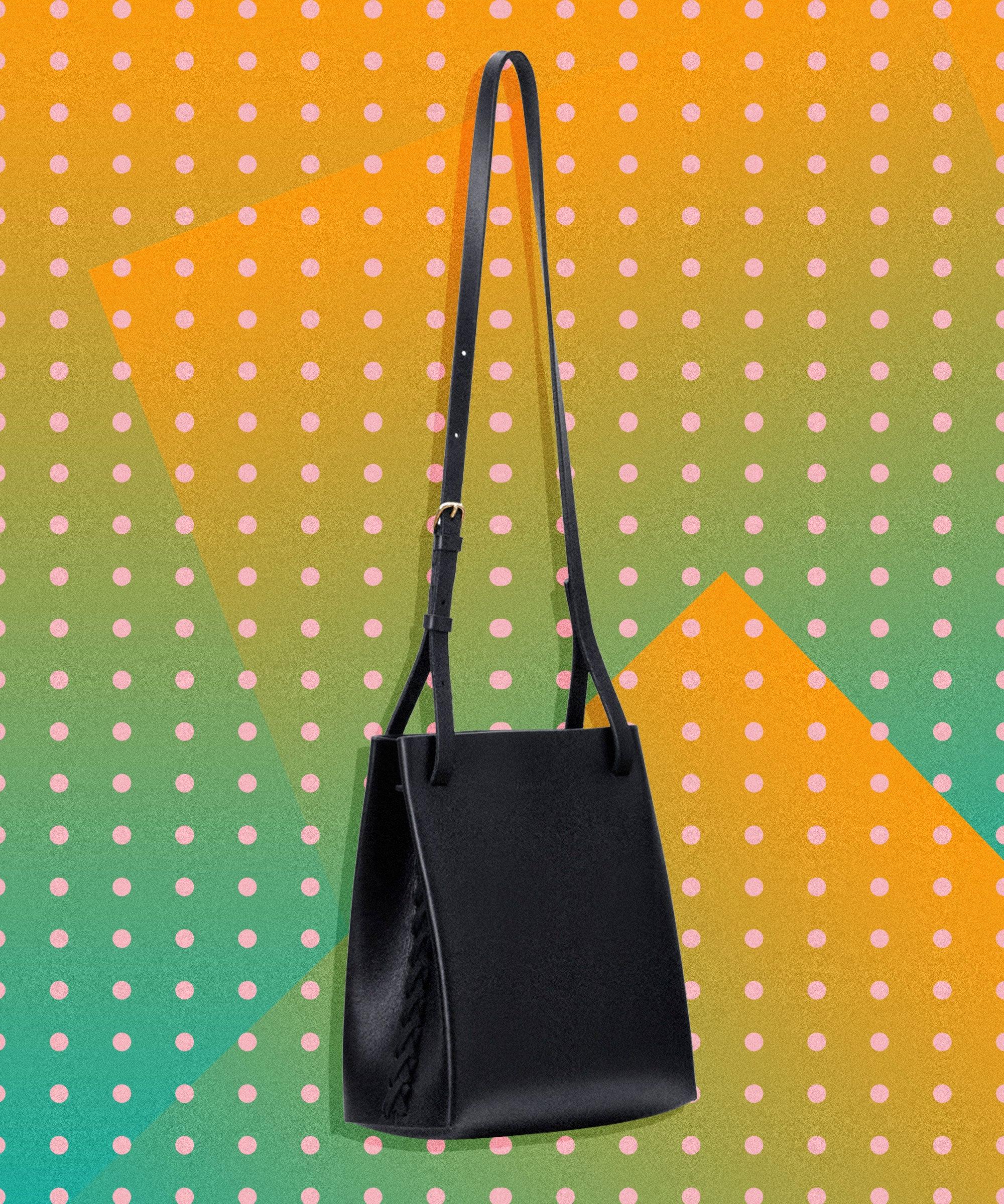 Spring 2020 Handbag Trends Canadian