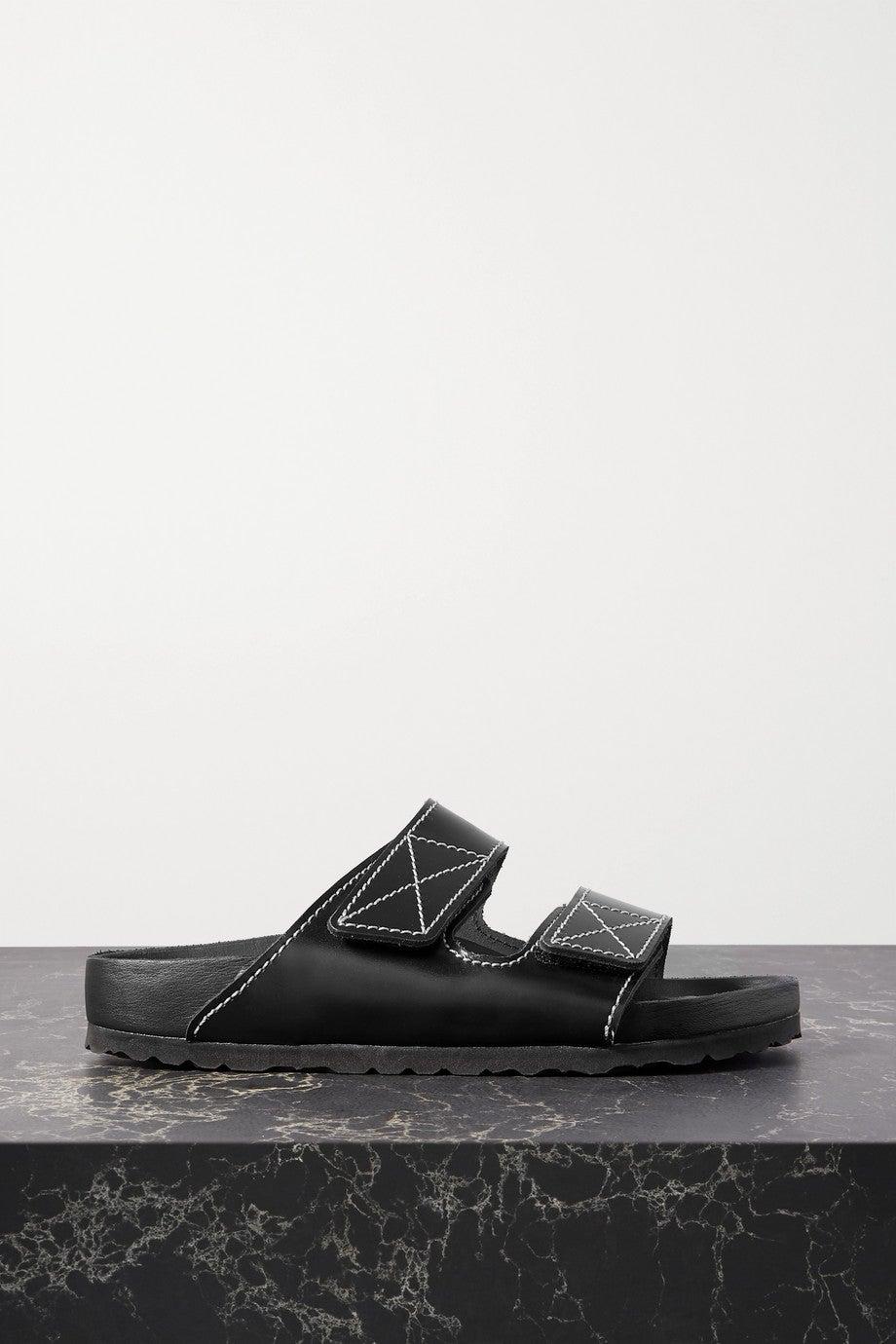 Birkenstock & Proenza Schouler Shoe Collection 2020