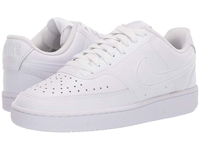 nice white sneakers for ladies