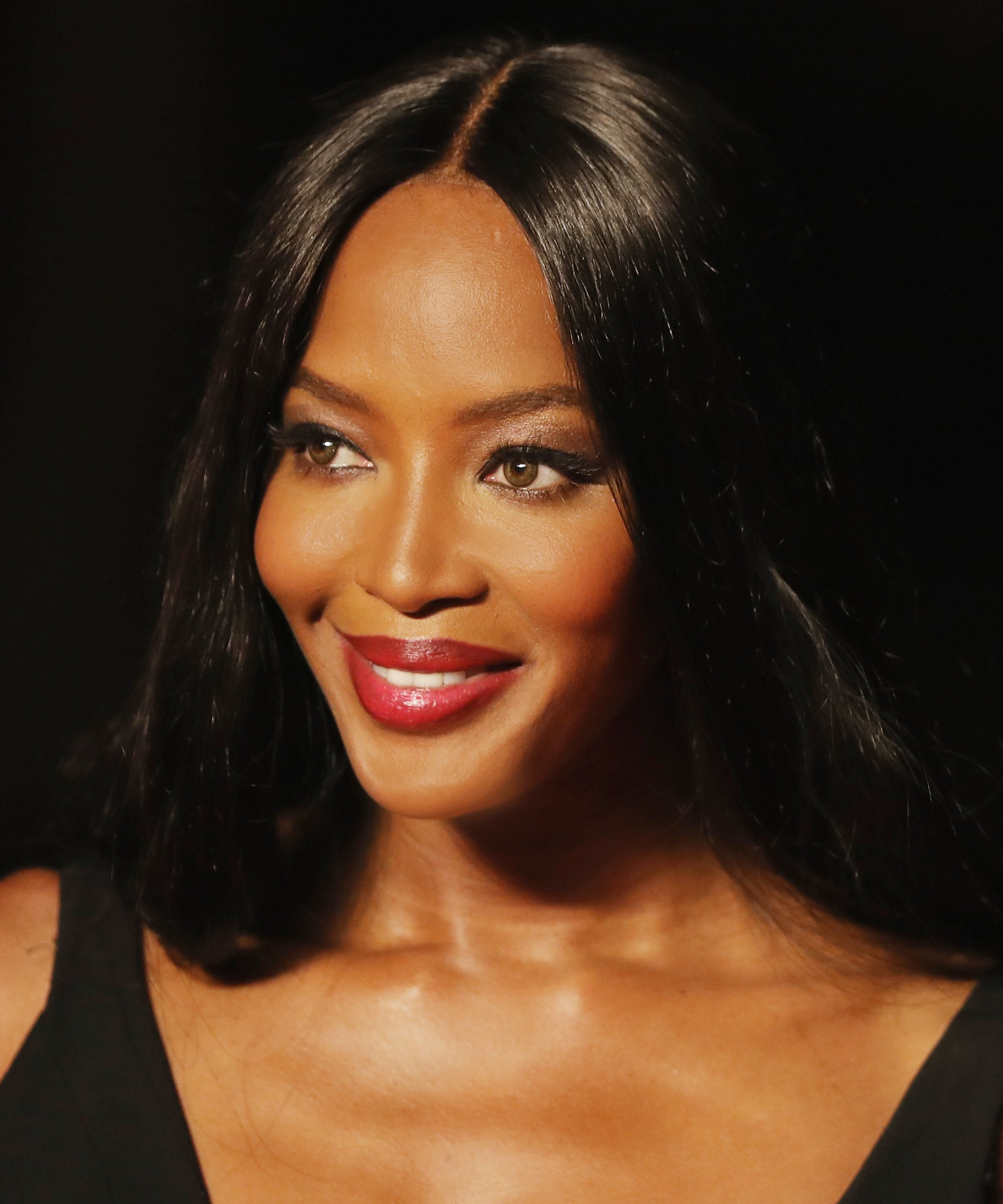 We Should All Be Traveling Like Naomi Campbell