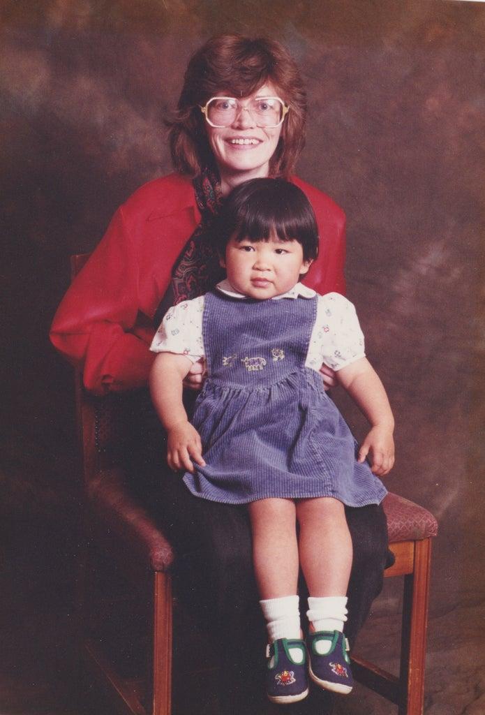 Geboren in China, aufgewachsen in UK: Mein Leben als Adoptivkind