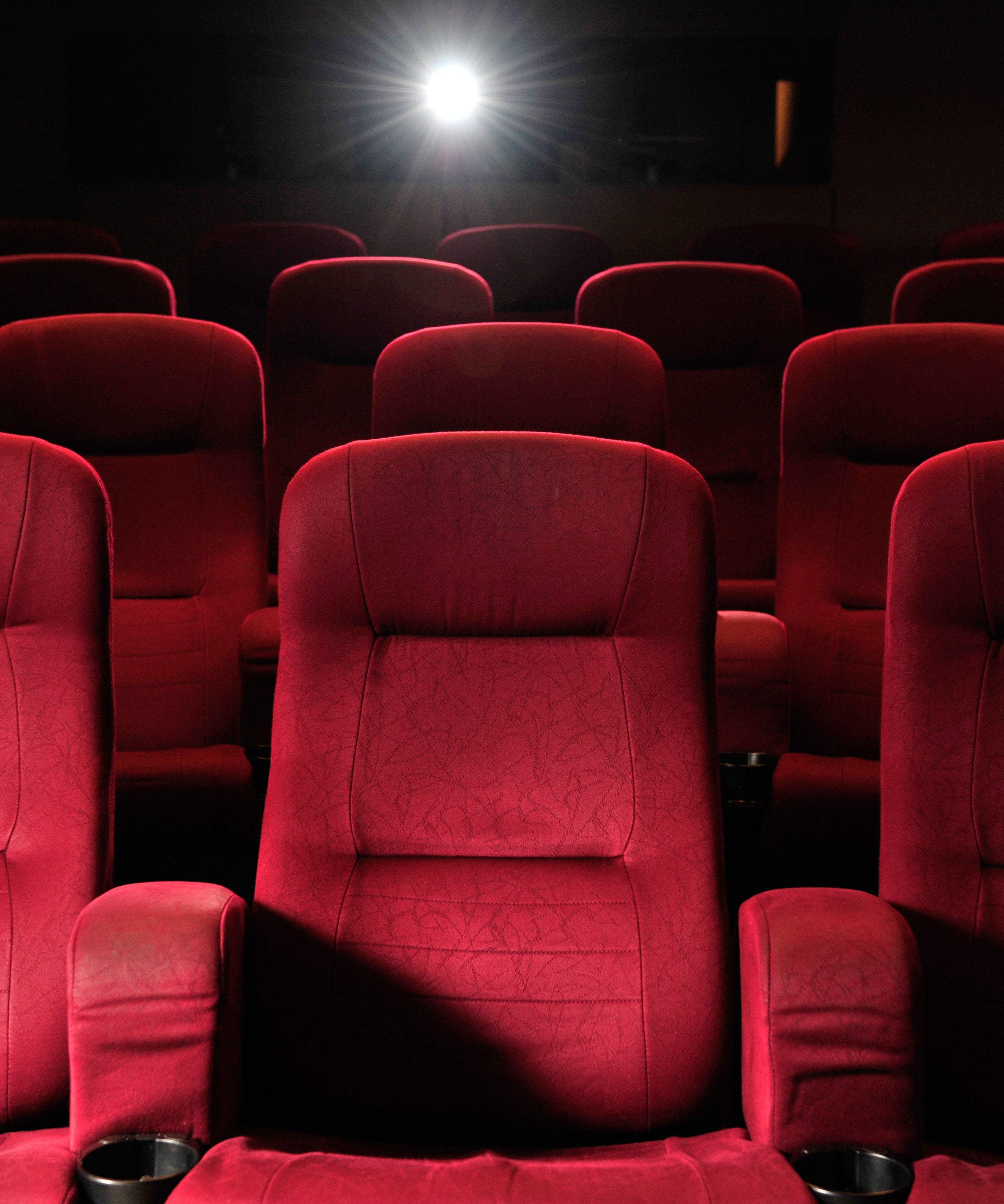 Movie Theaters Closed Limited Seats During Coronavirus