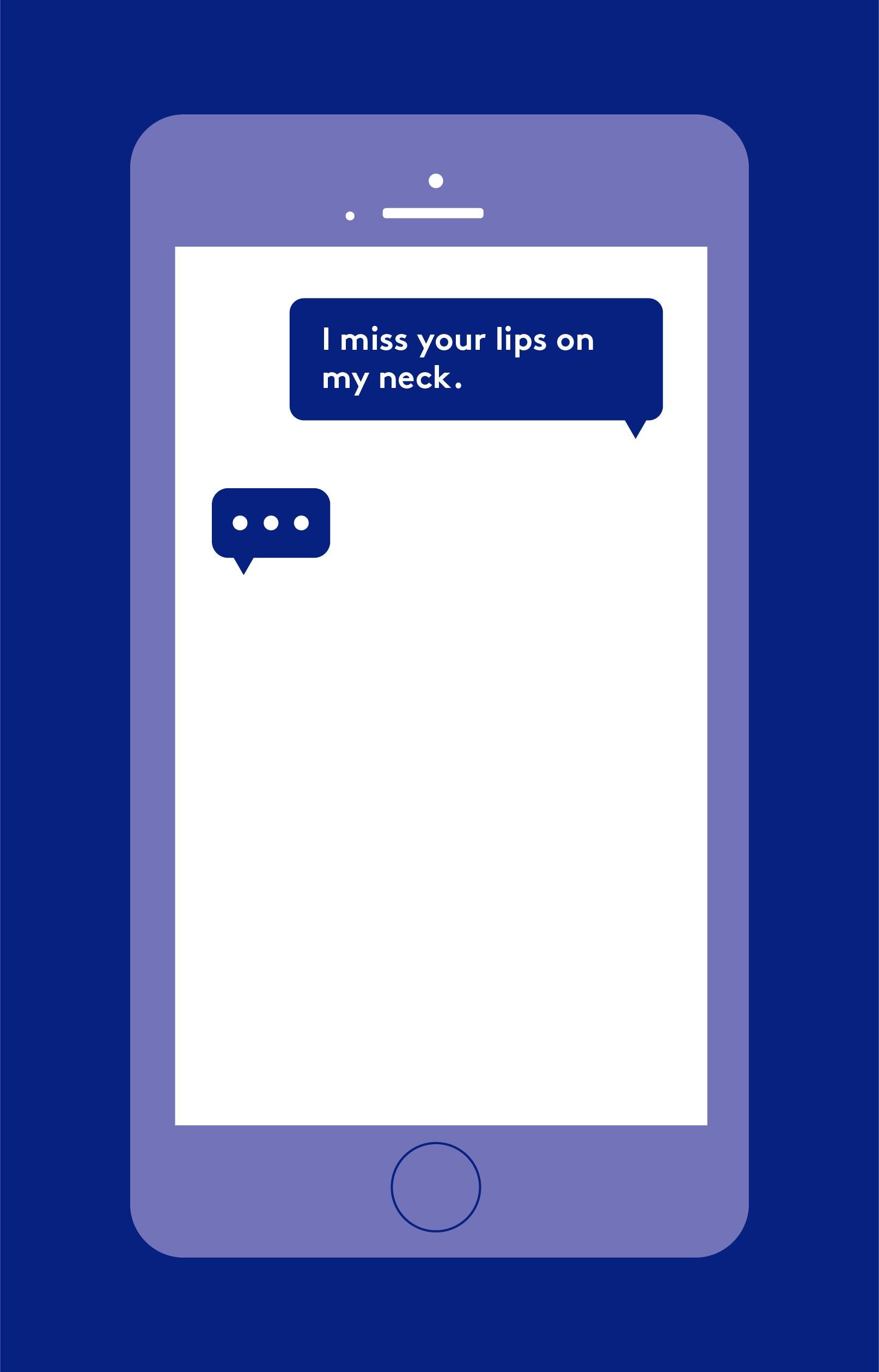 Good ways to start sexting