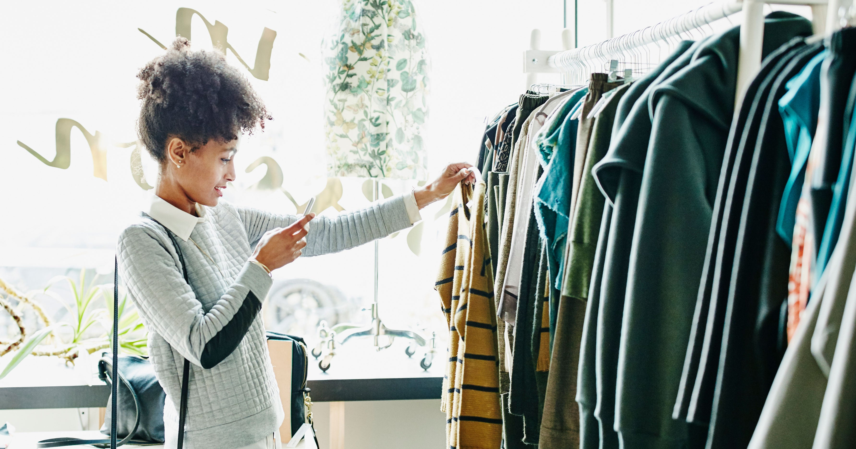 Small Fashion Businesses To Support During Coronavirus