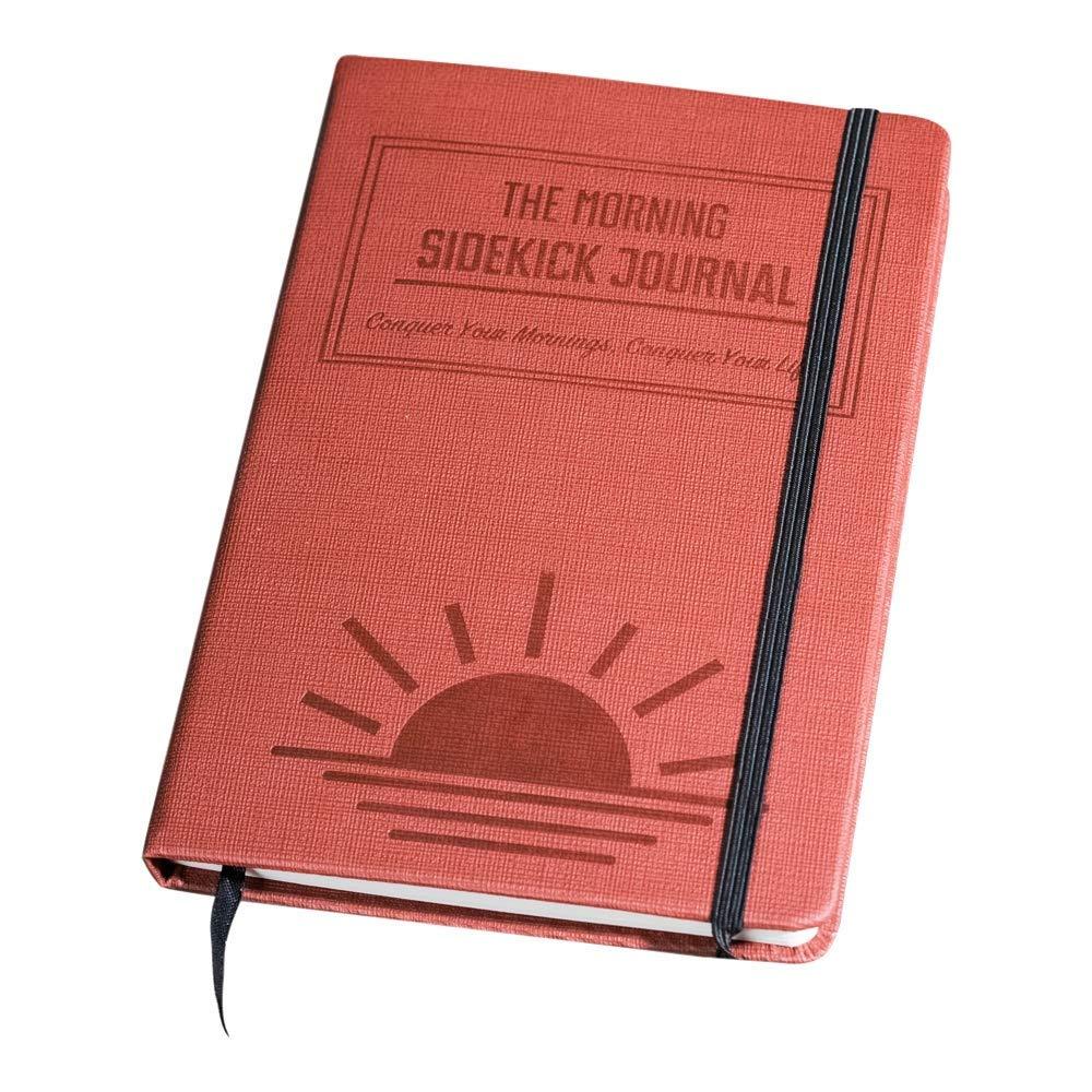Habit Nest The Morning Sidekick Journal